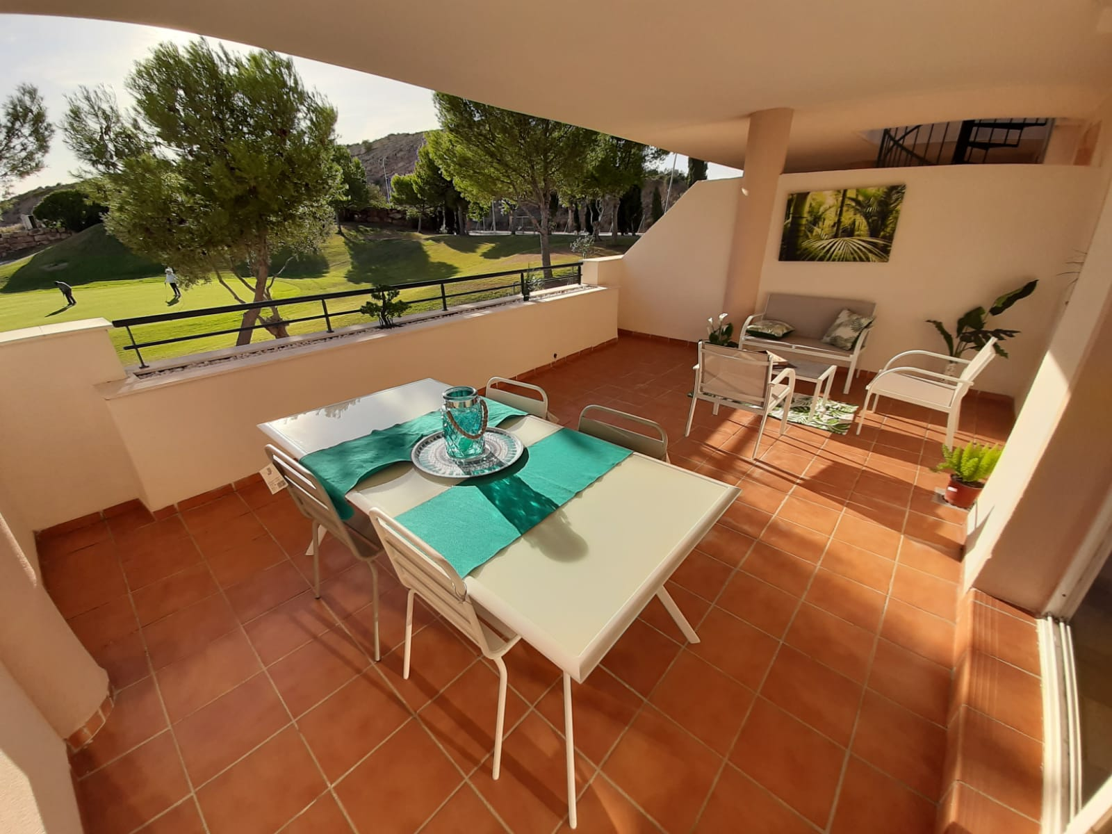 Apartment in Casares