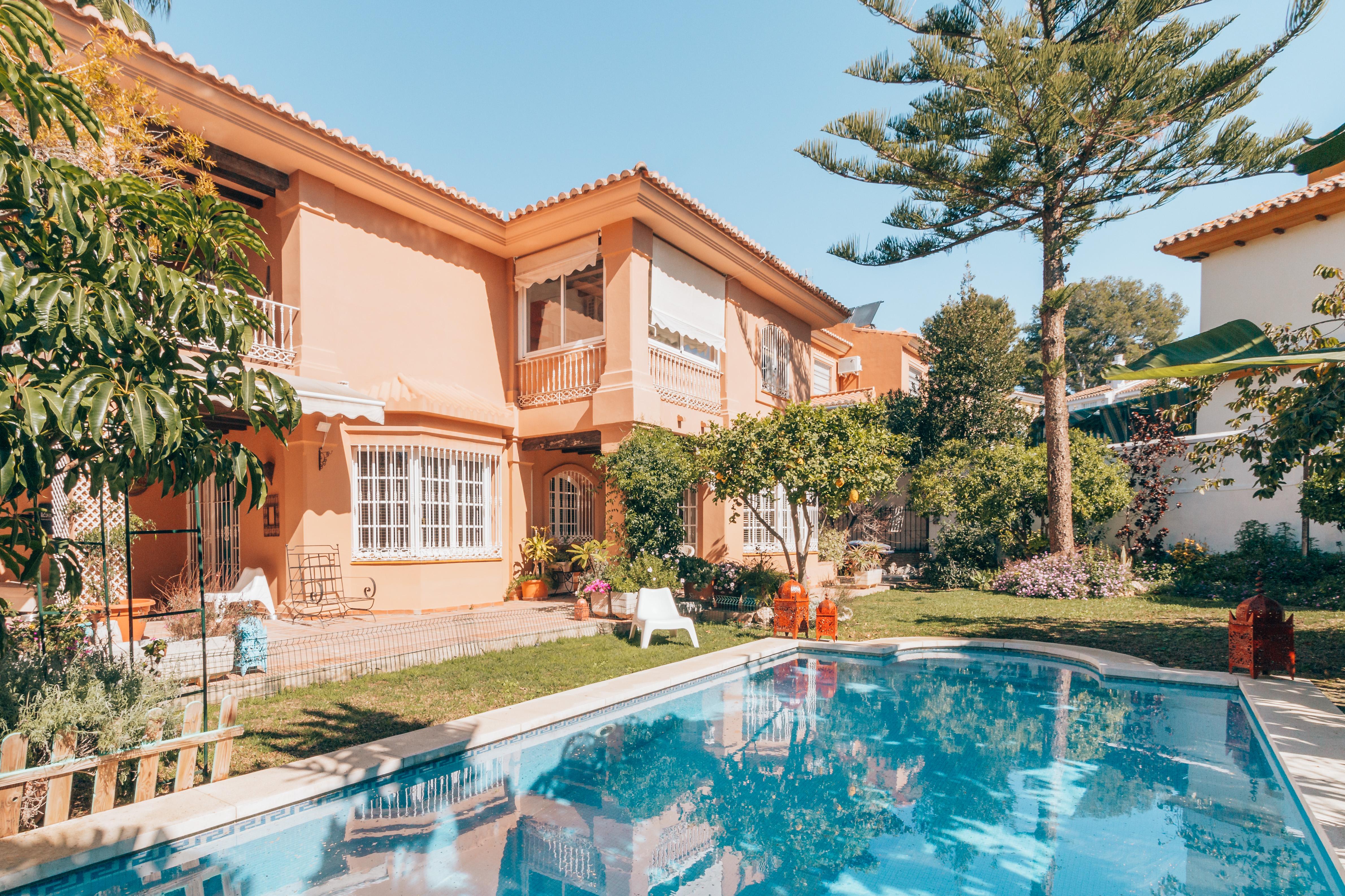 Villa in El Coto