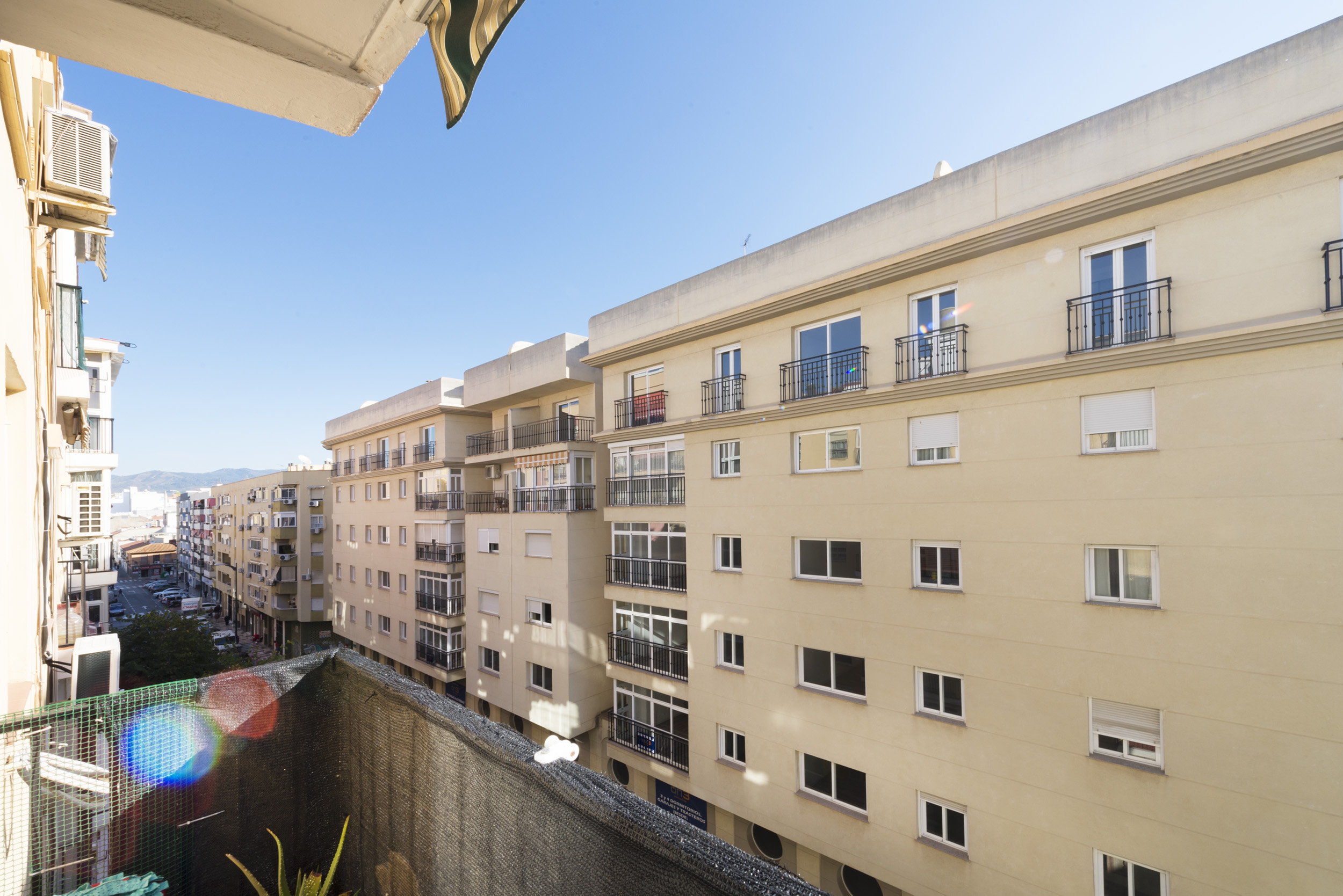Apartment in Malaga - Centro
