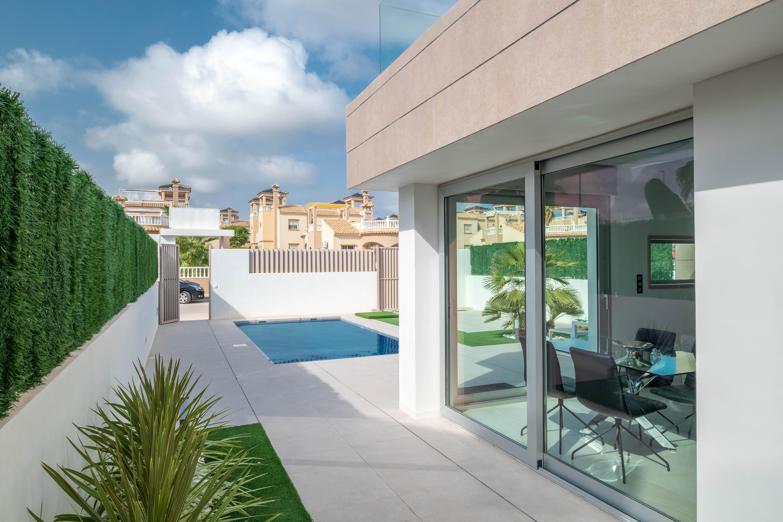Villa i El Raso