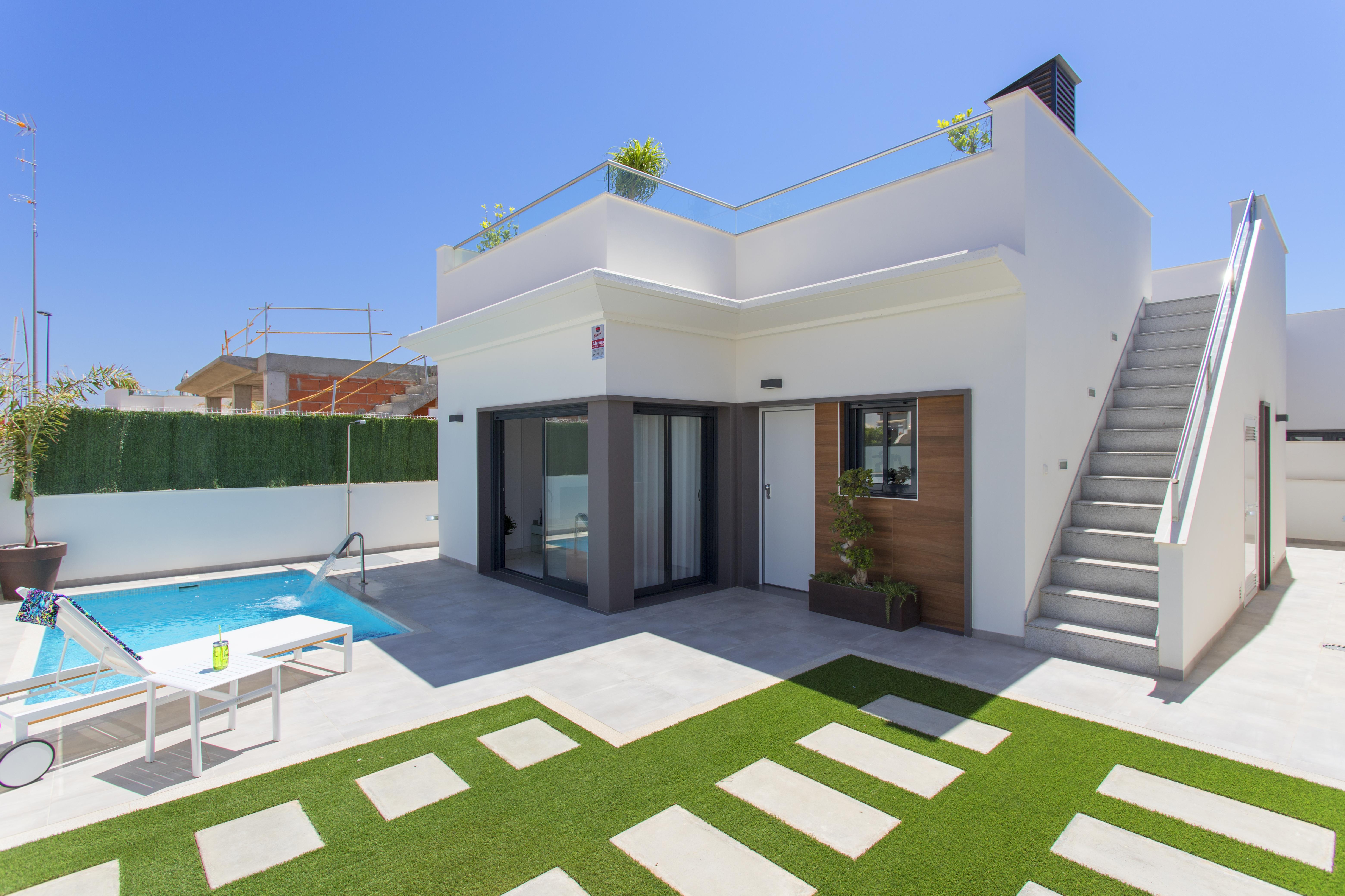 Villa in Roda