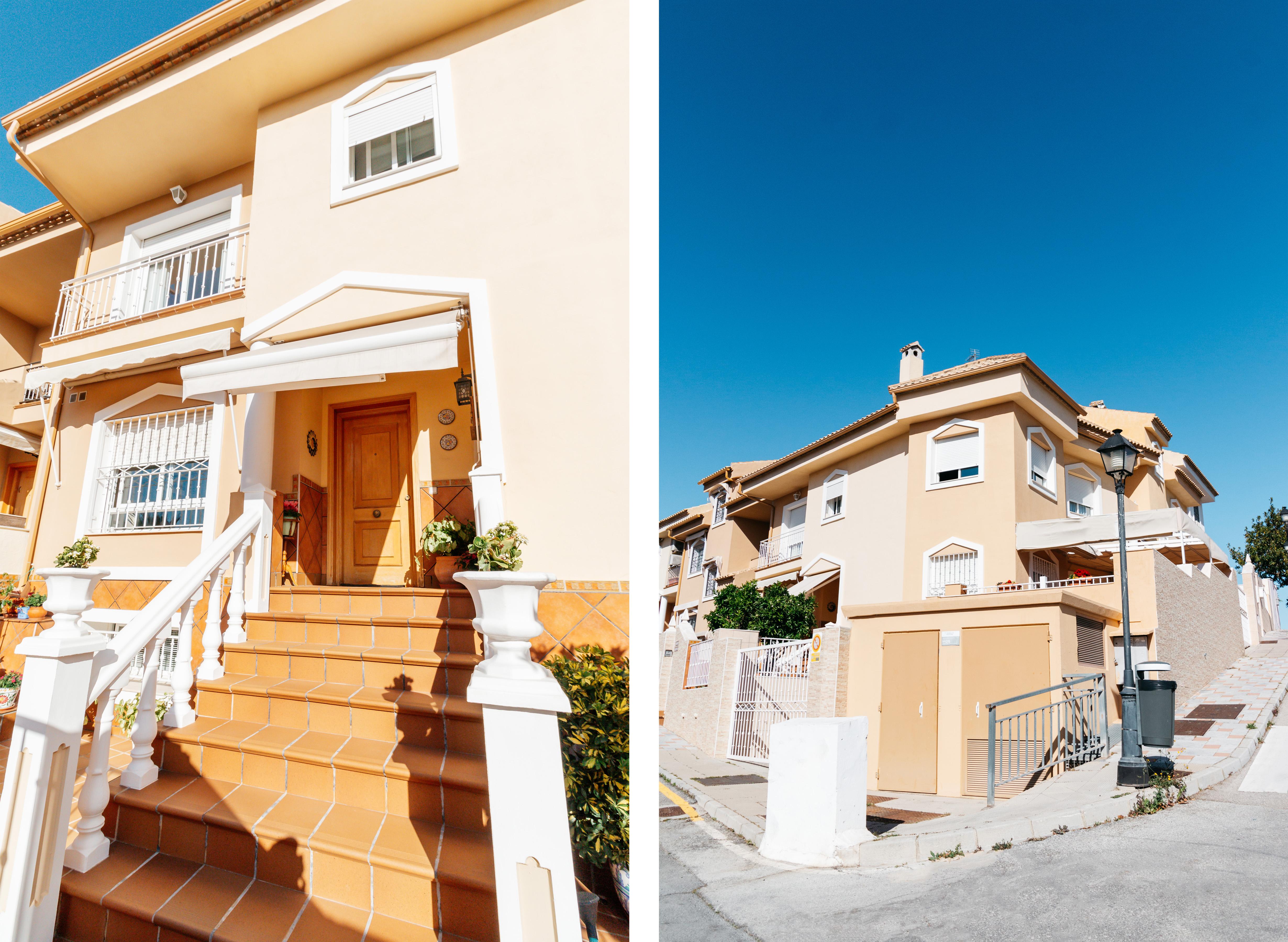 Villa i Los Pacos