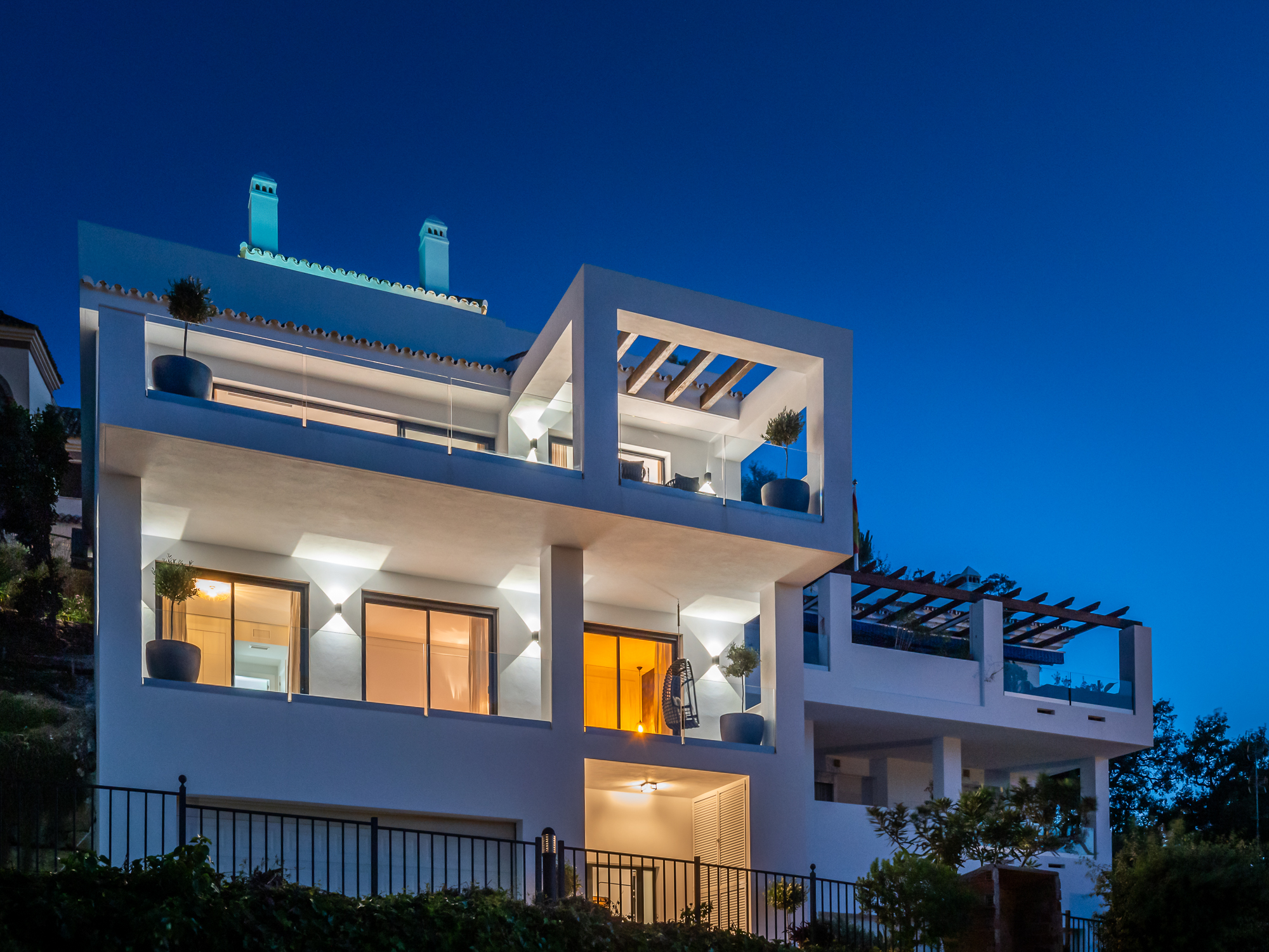 Townhouse in Marbella Este