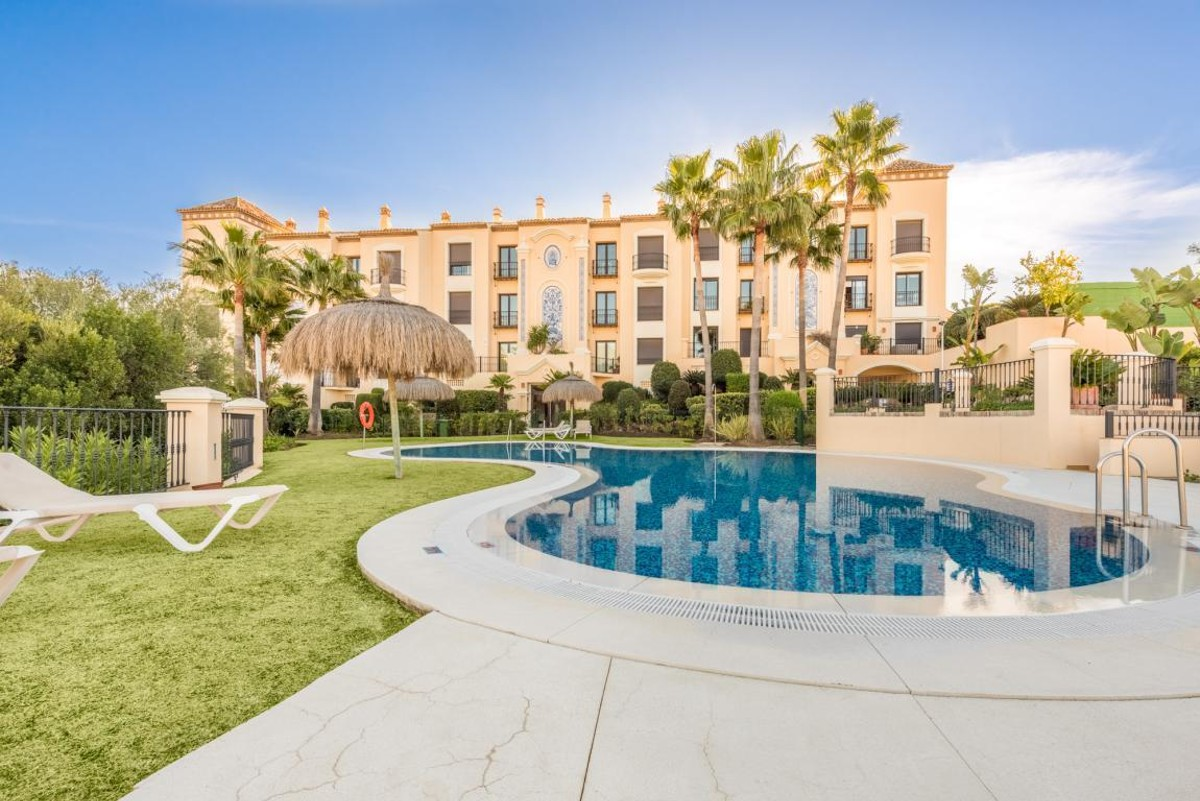 Penthouse i La Quinta