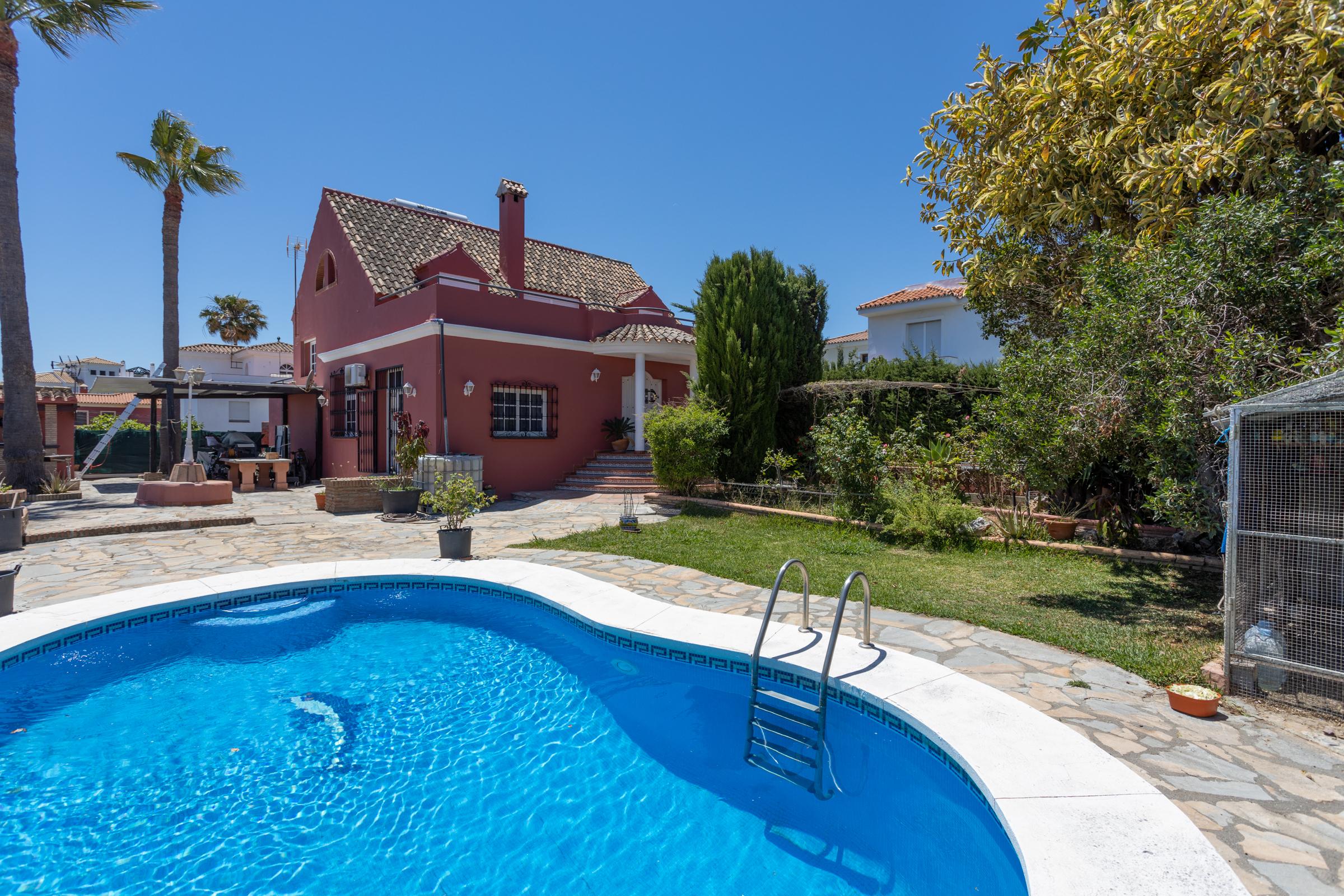 Villa in Sabinillas