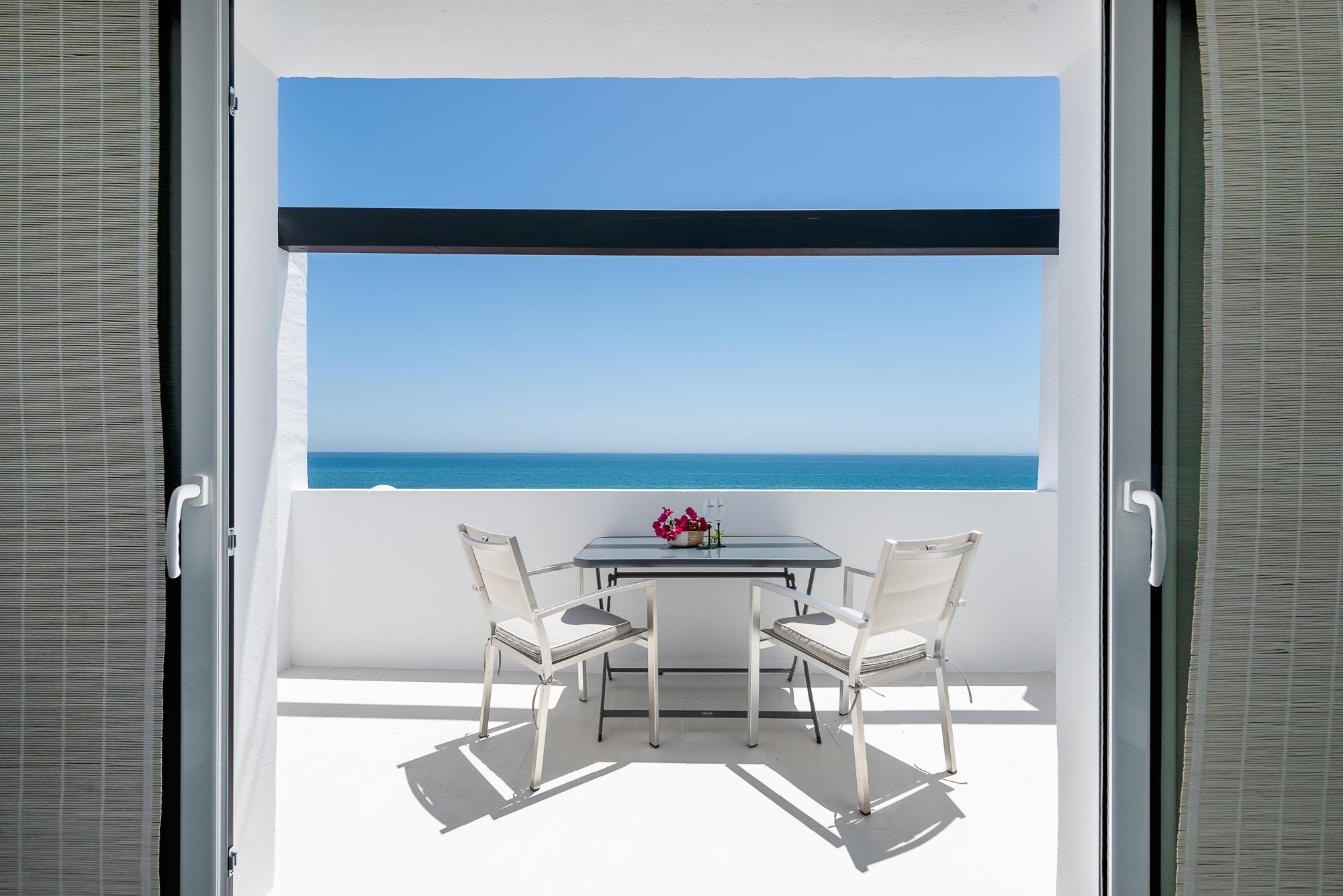 Penthouse in Calahonda Playa