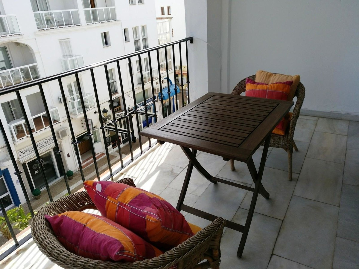 Penthouse in Puerto La Duquesa