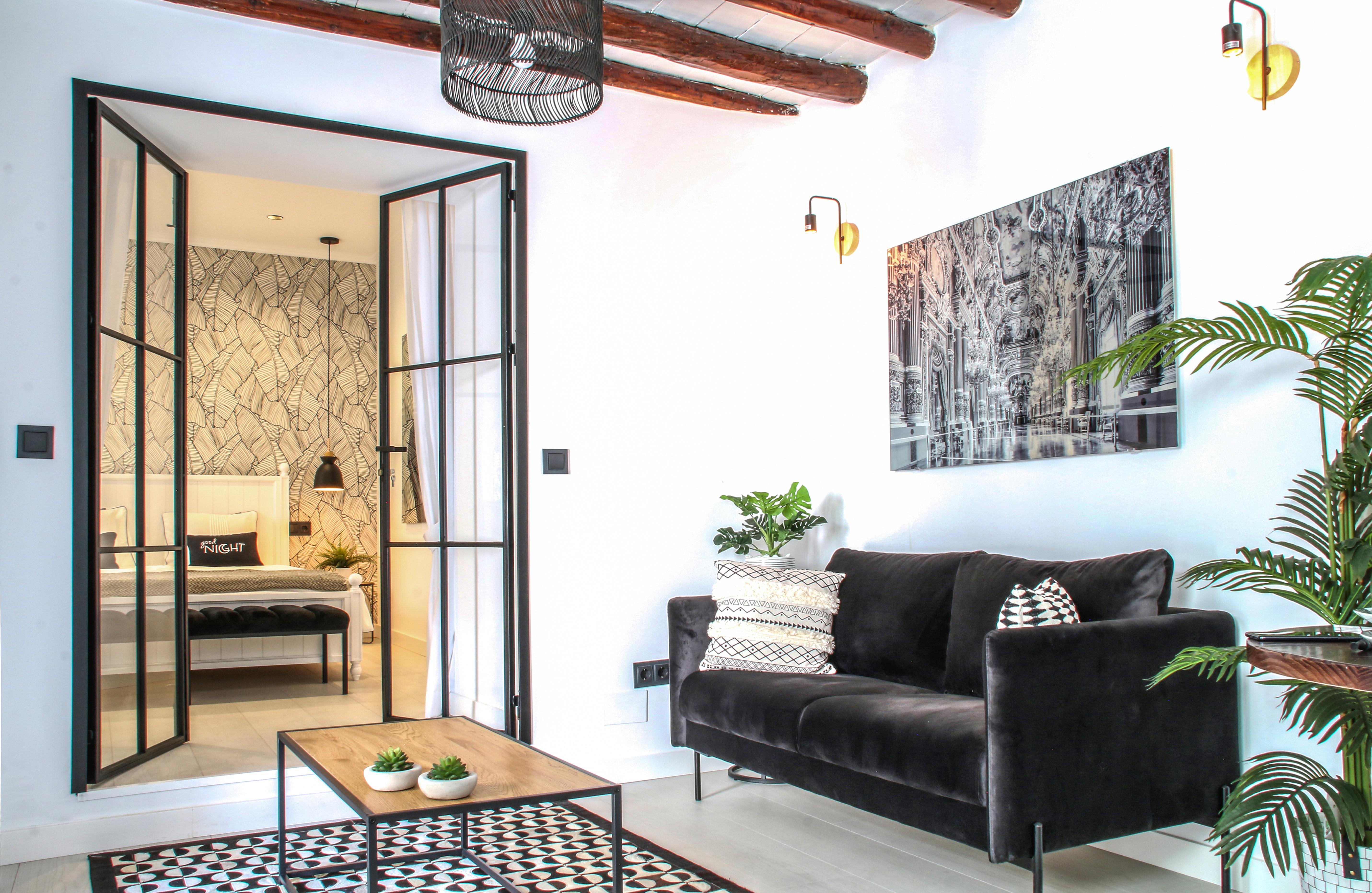 Lägenhet i Estepona Centro