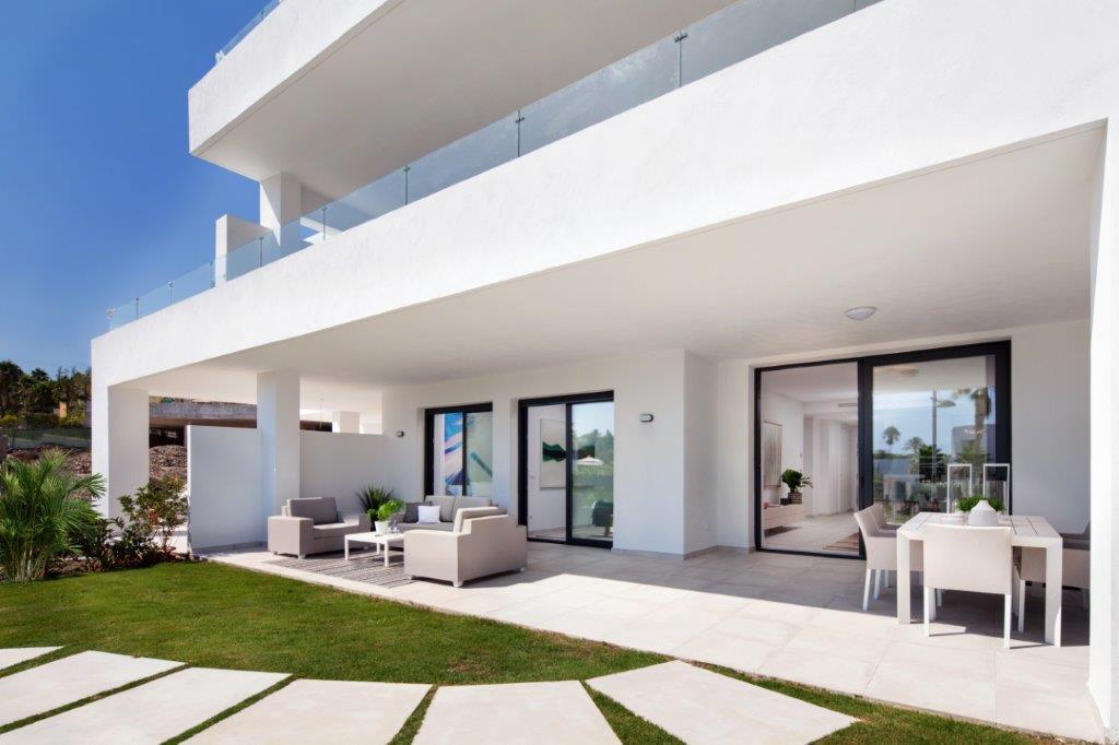 Apartment in Cortijo del Golf