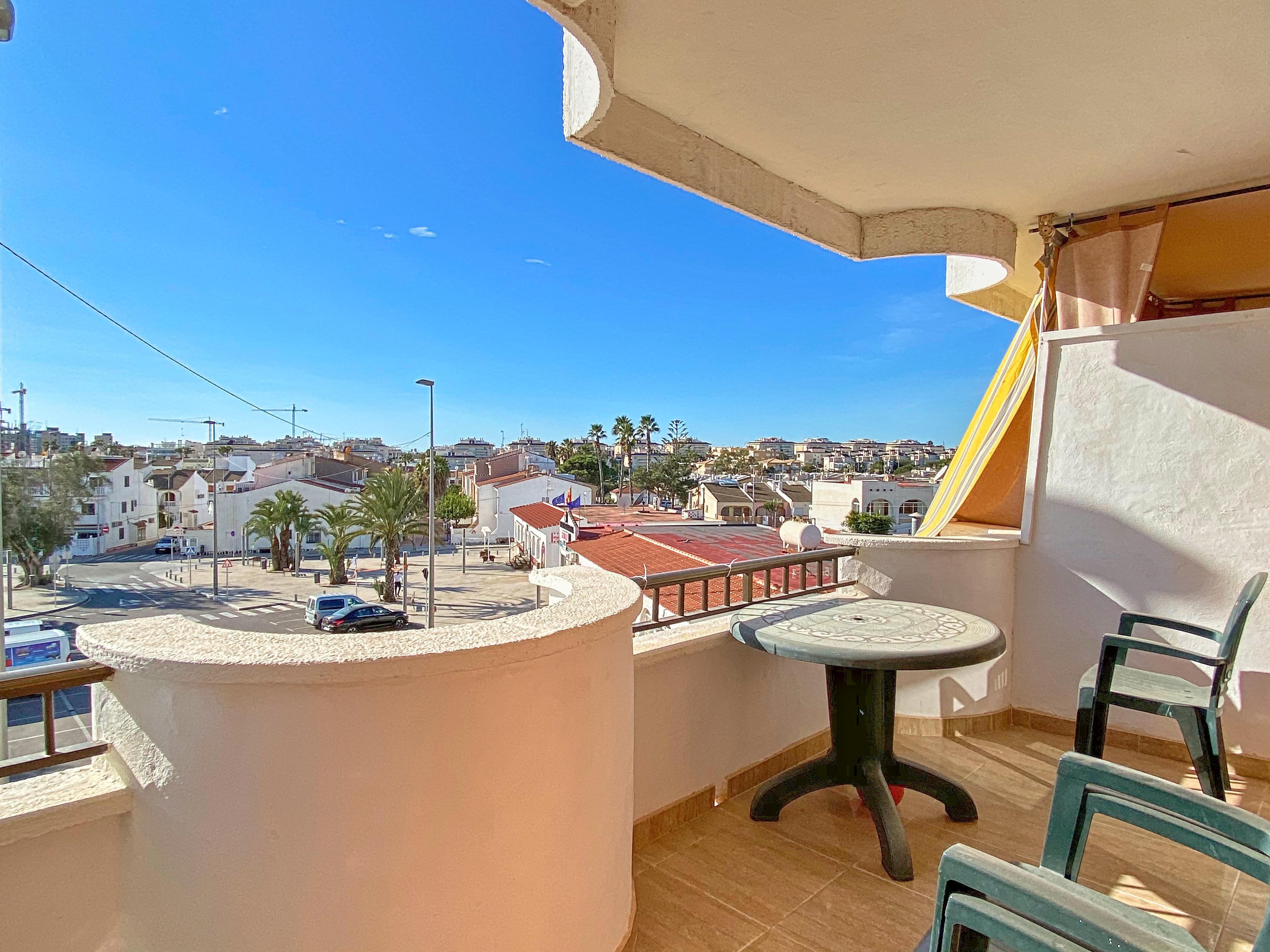 Apartment in Pilar de la Horadada