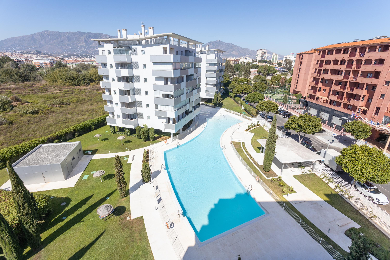 Apartment in El Castillo