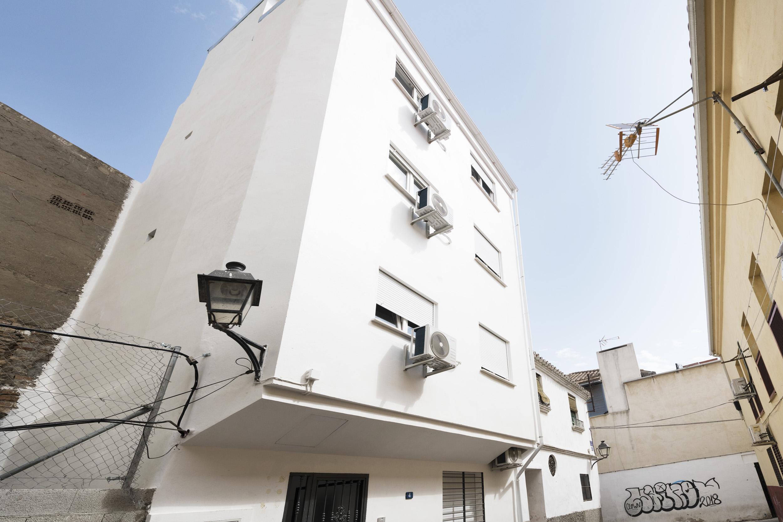 in Malaga - Centro