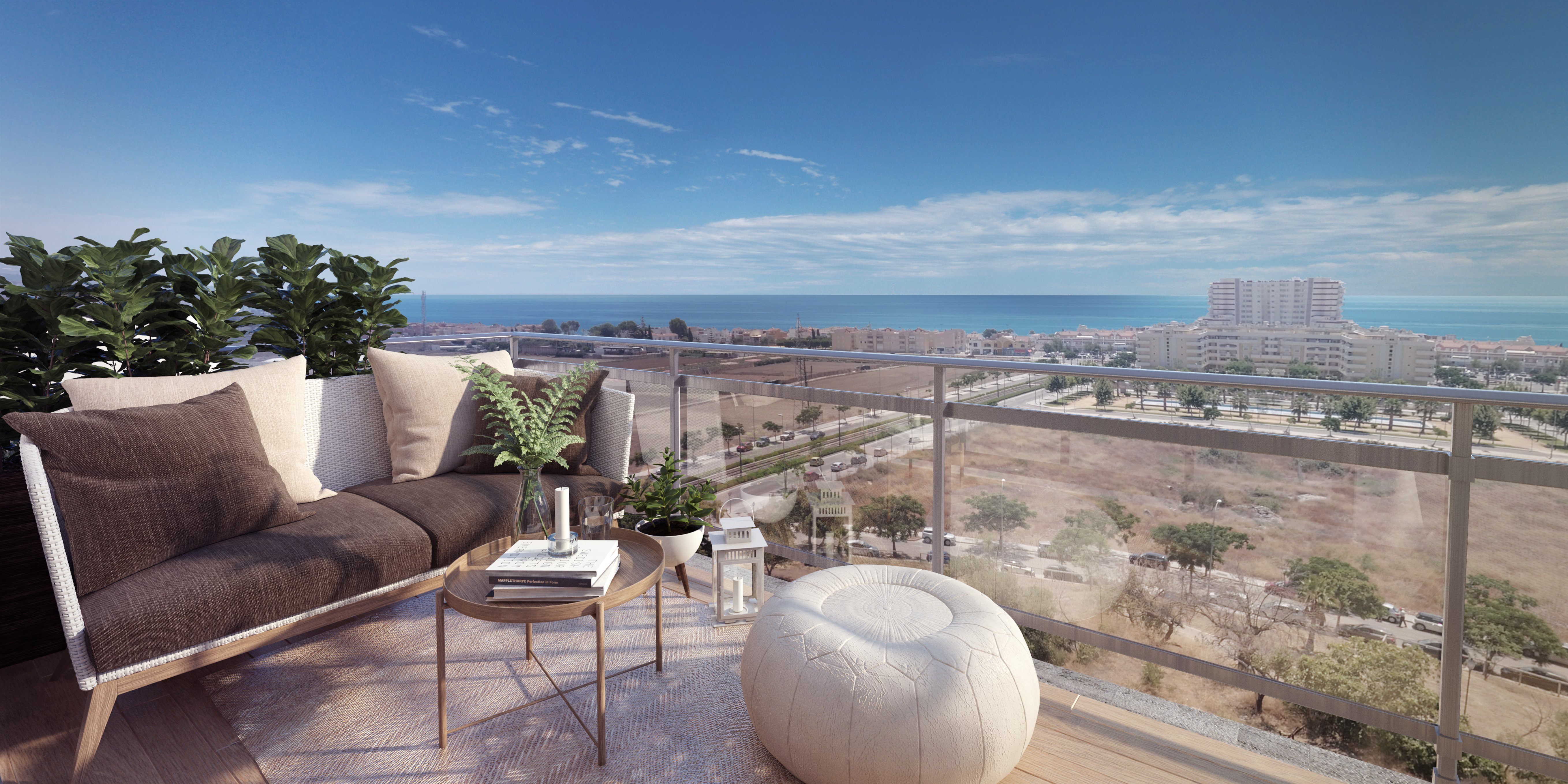 Apartment in Torre del Mar