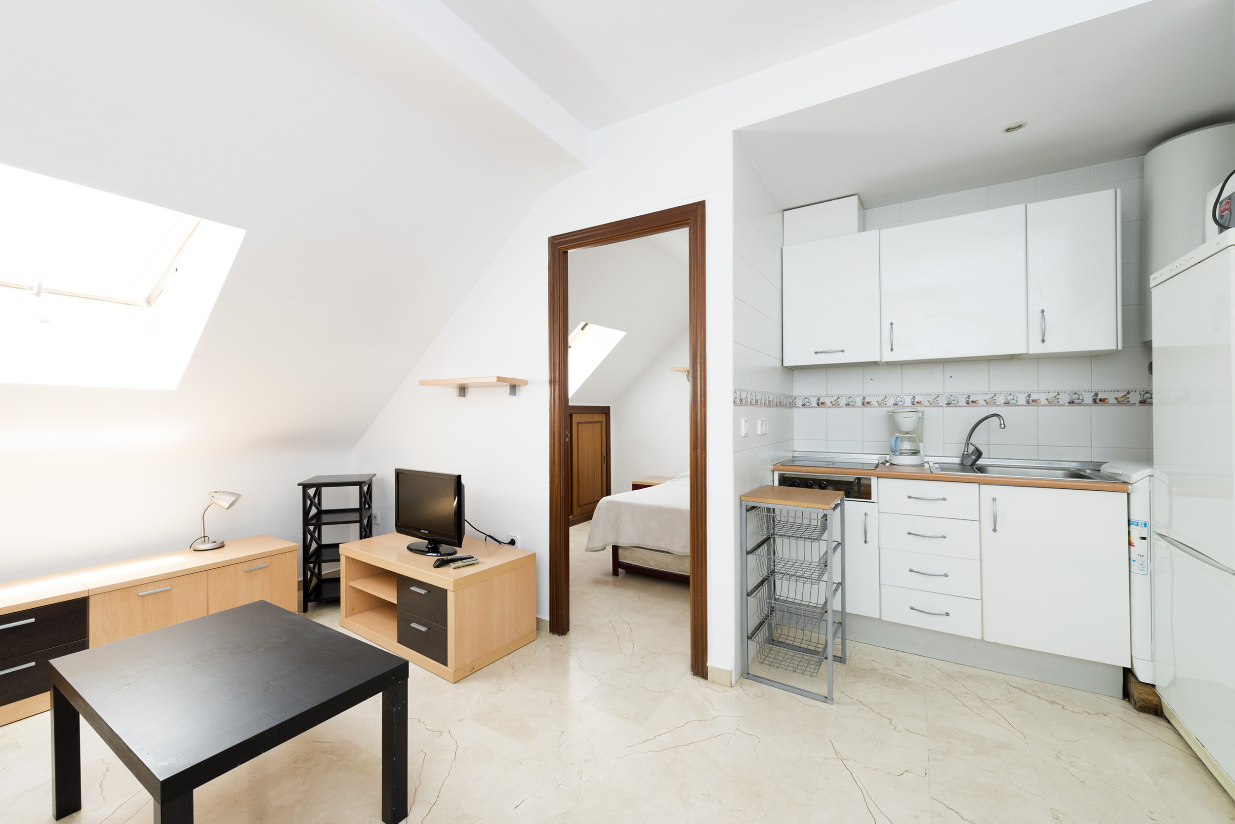 Penthouse in Fuengirola Centro