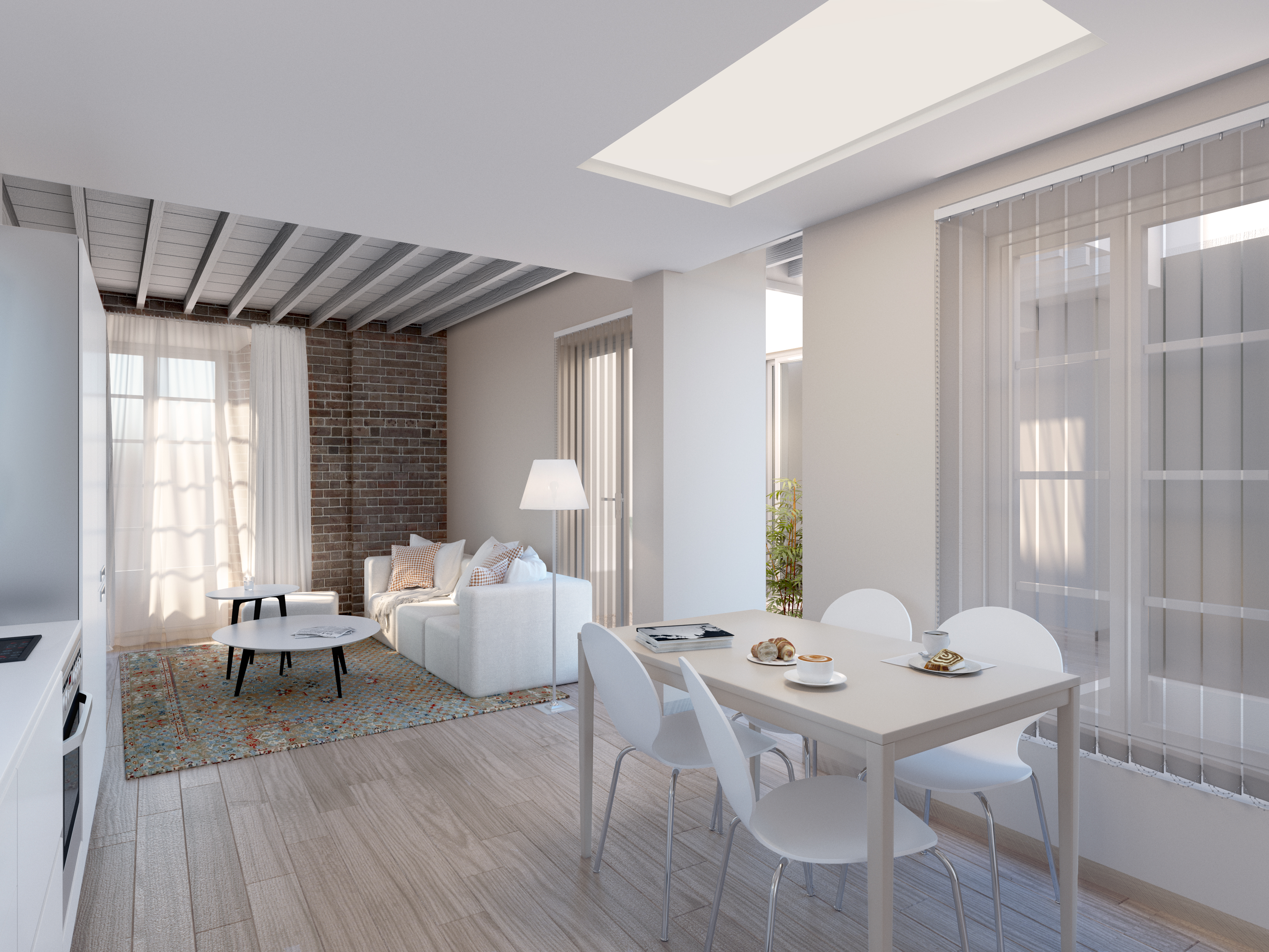 Apartment in Malaga - Centro