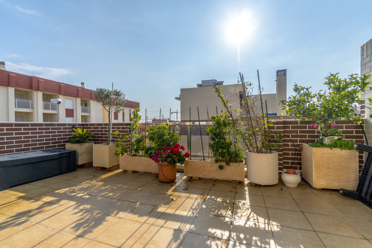 Penthouse in Cabo Roig