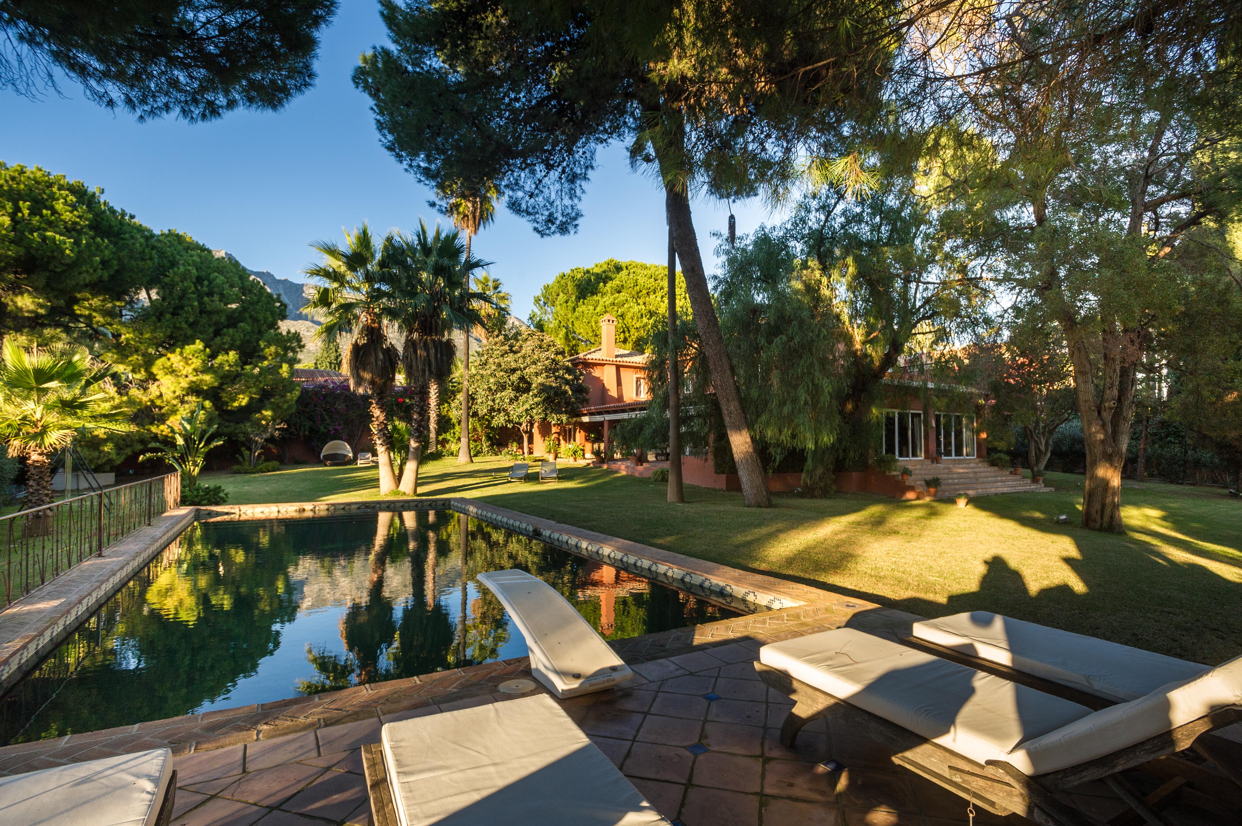 359-00147P-DUP: Villa in Marbella