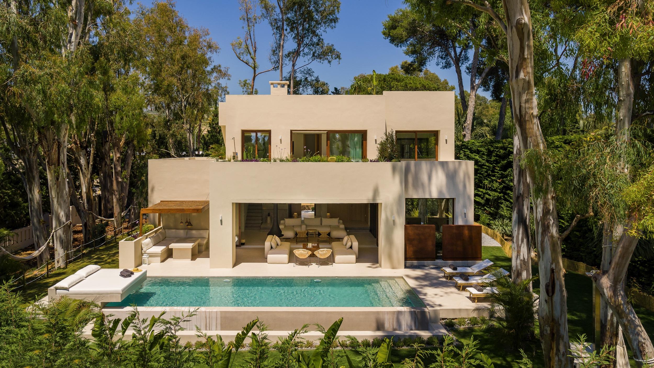 359-00144P: Villa in Marbella