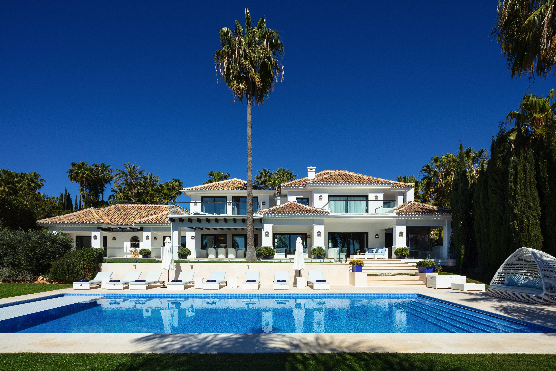 Ref:359-00122P Villa For Sale in Marbella