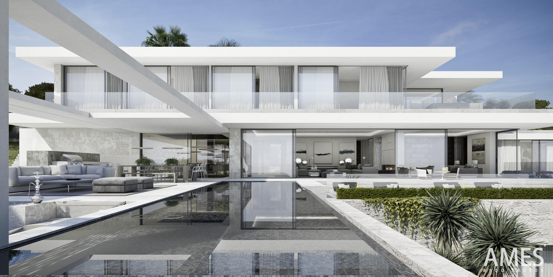 Ref:359-00136P Villa For Sale in Benahavis