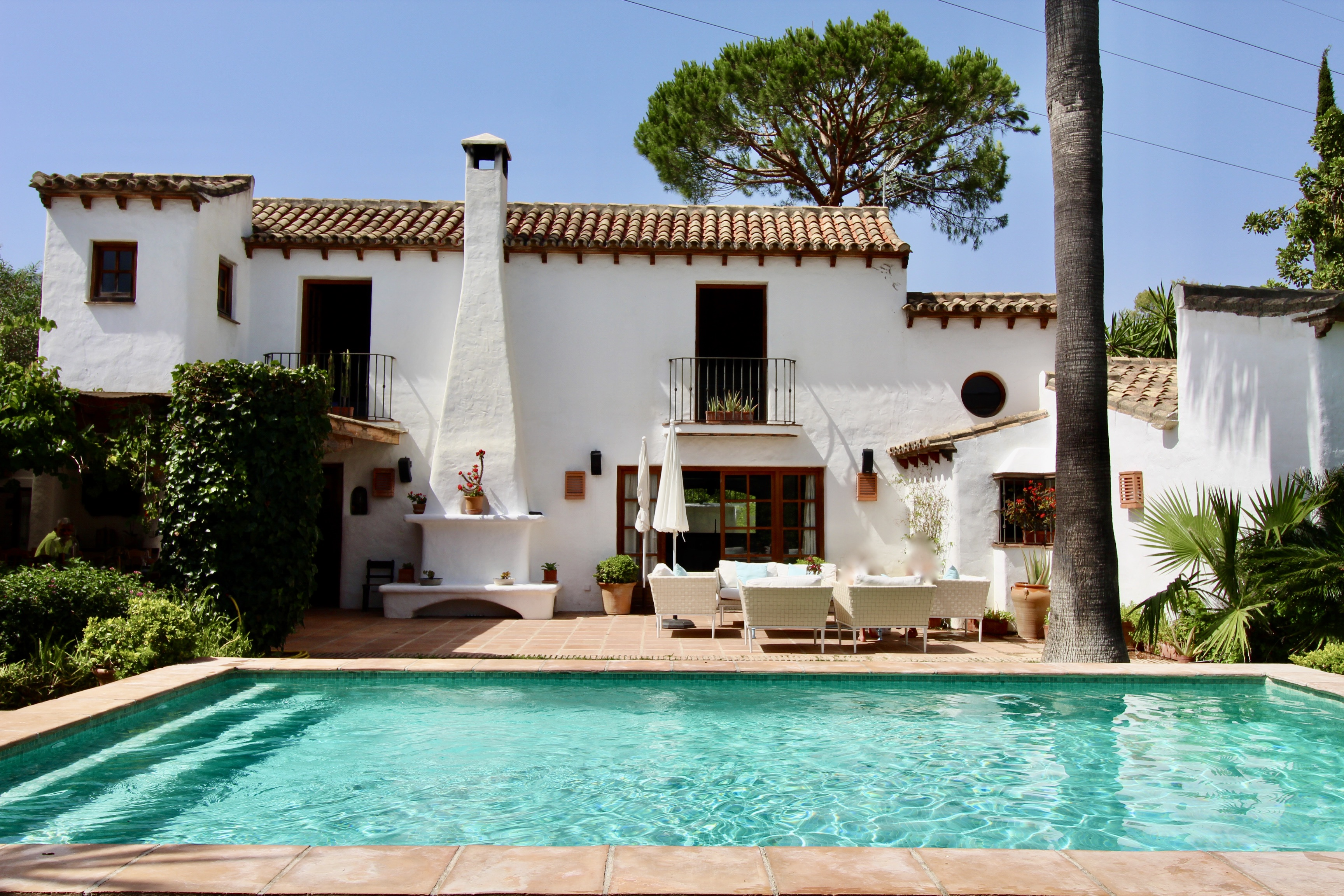 359-00135P: chalet in Marbella