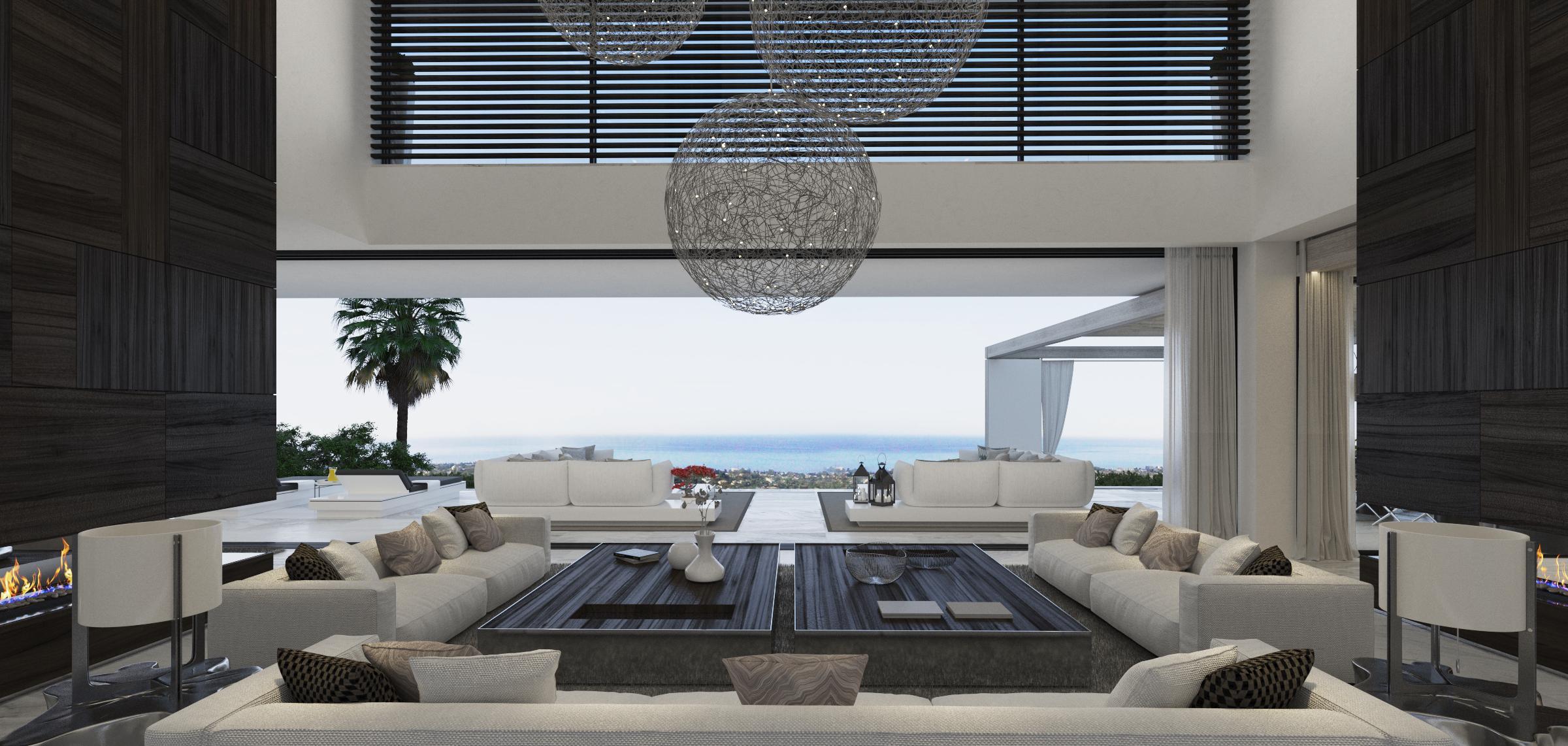 359-00133P: Villa in Benahavis