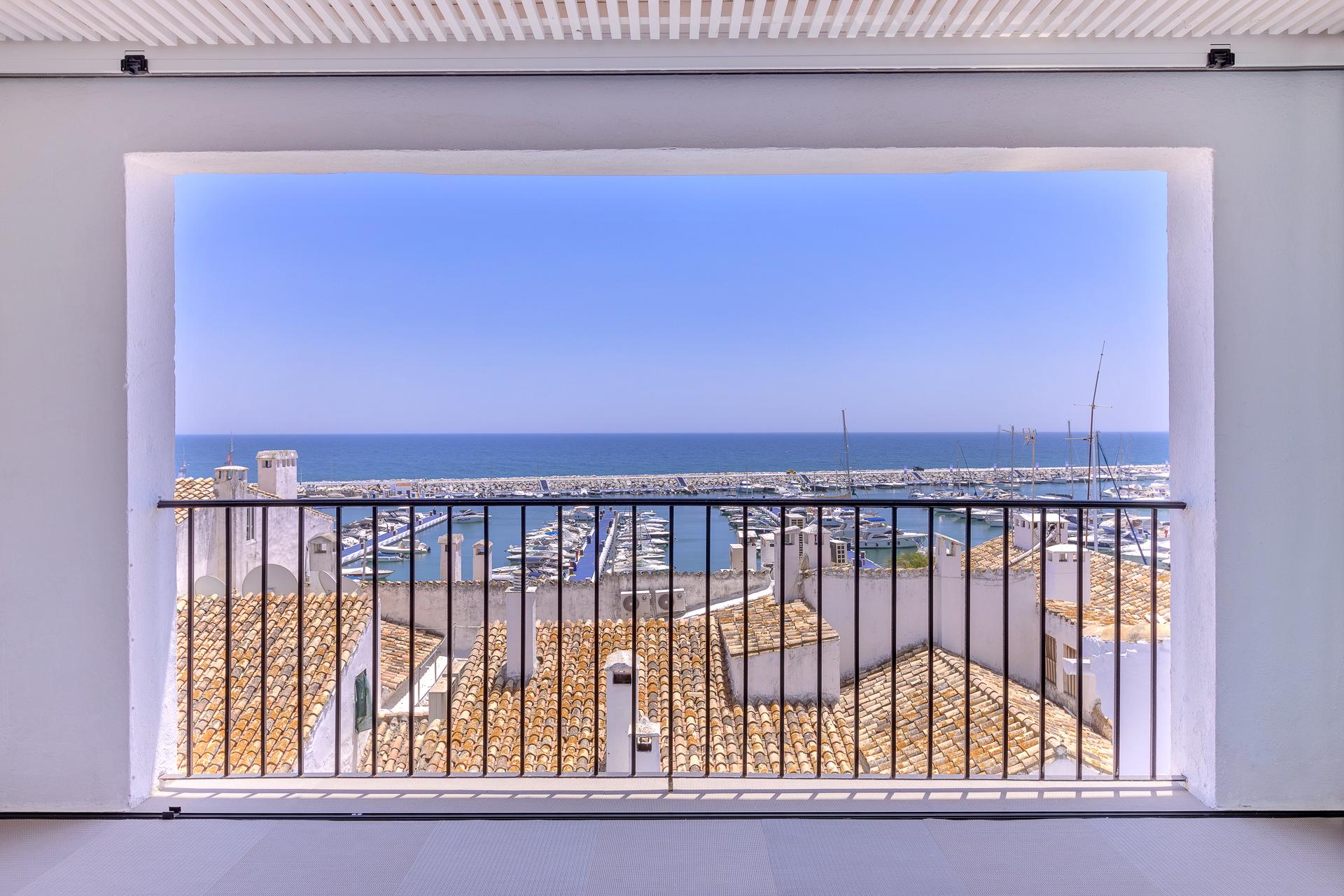 359-00113P: Apartment in Marbella
