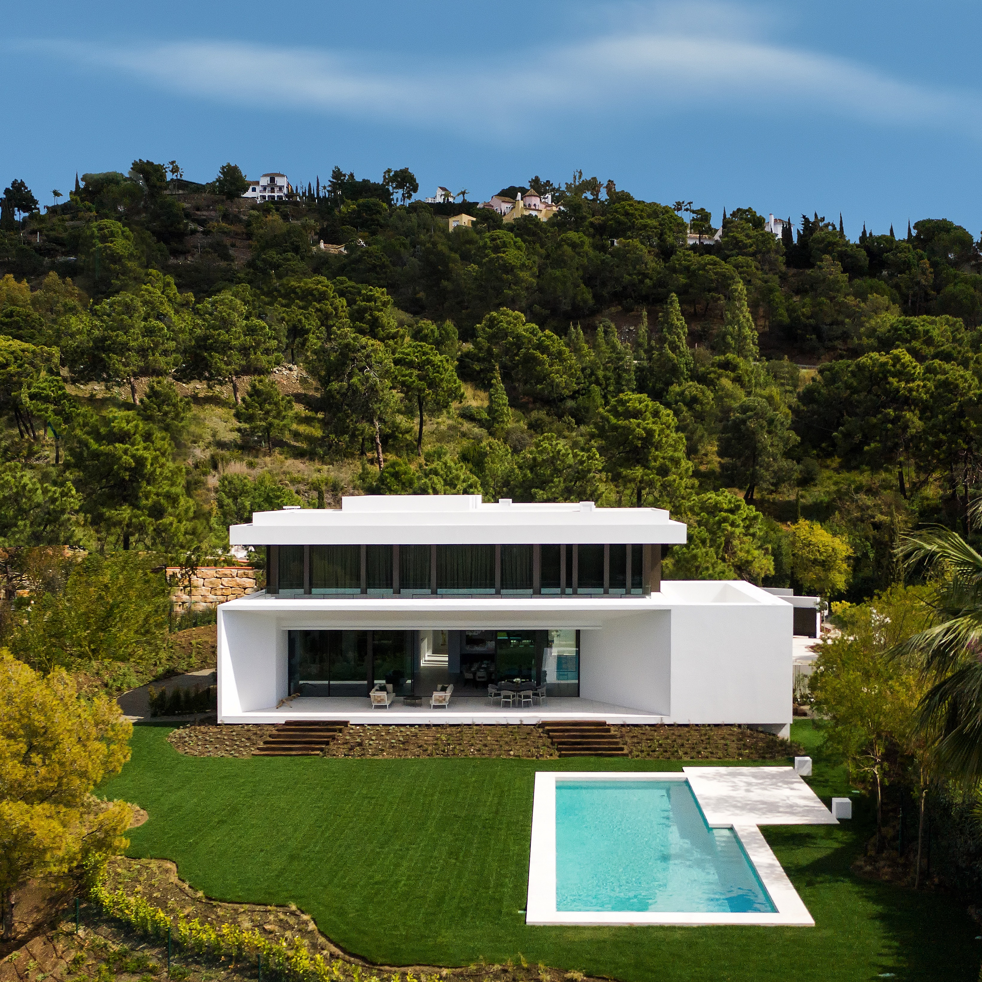 Ref:359-00119P Villa For Sale in Benahavis