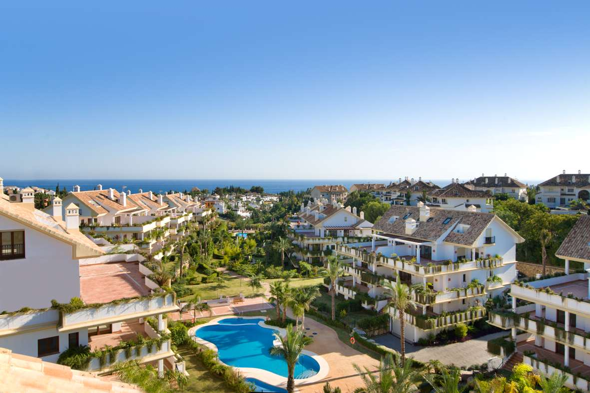 359-00114P: Apartment in Marbella