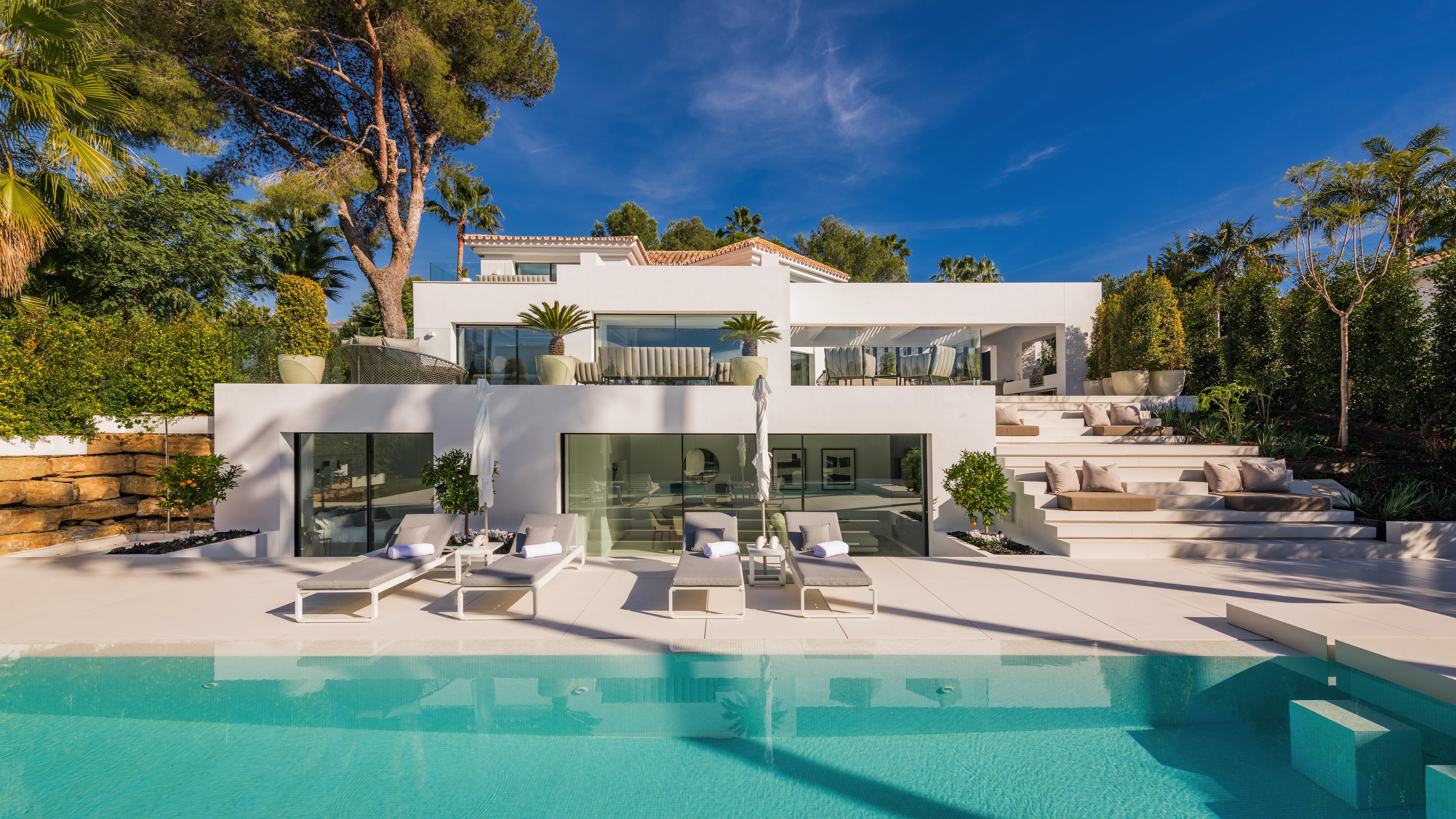 359-00117P: Villa in Marbella