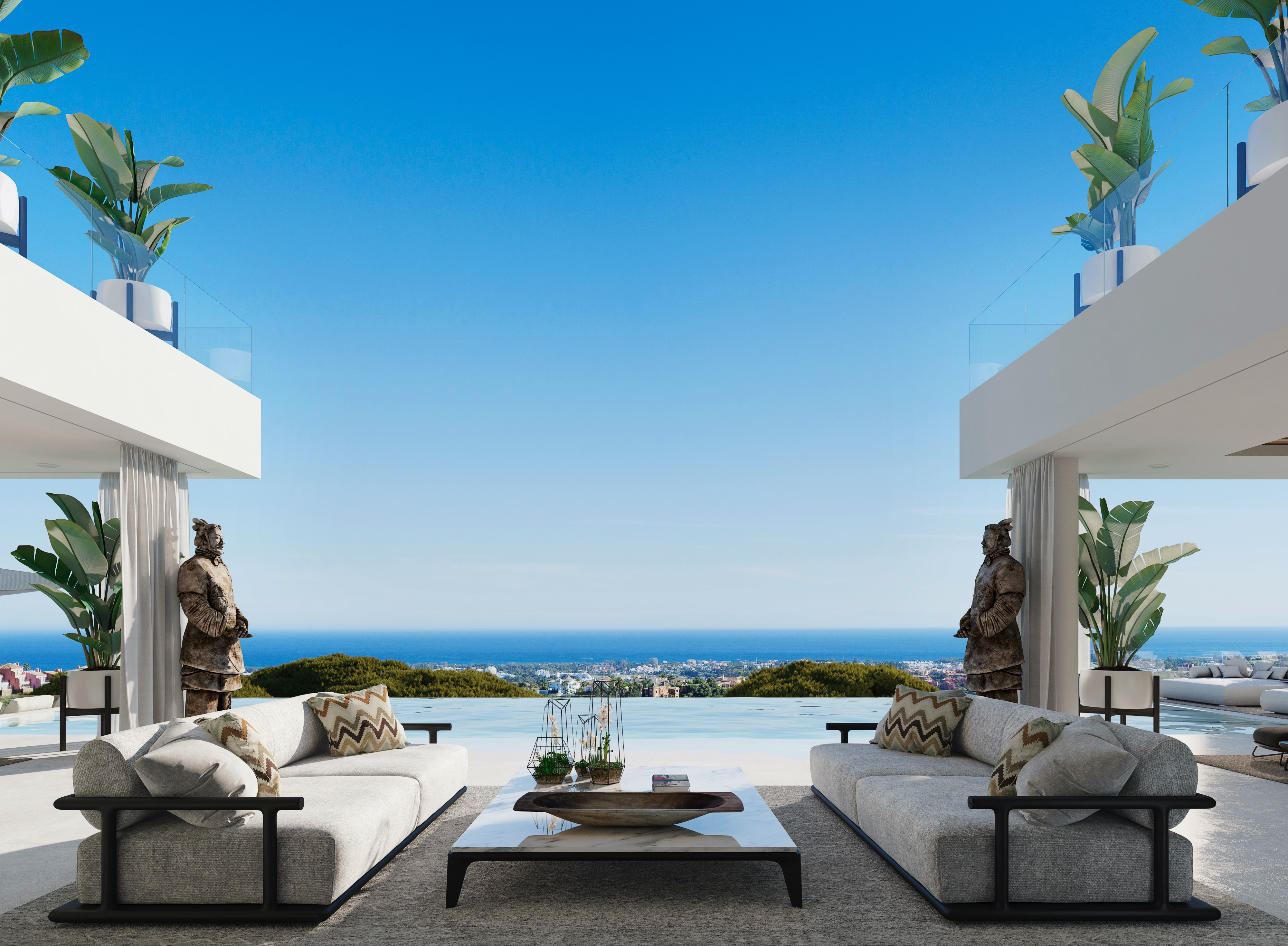 Ref:359-00116P Villa For Sale in Benahavis