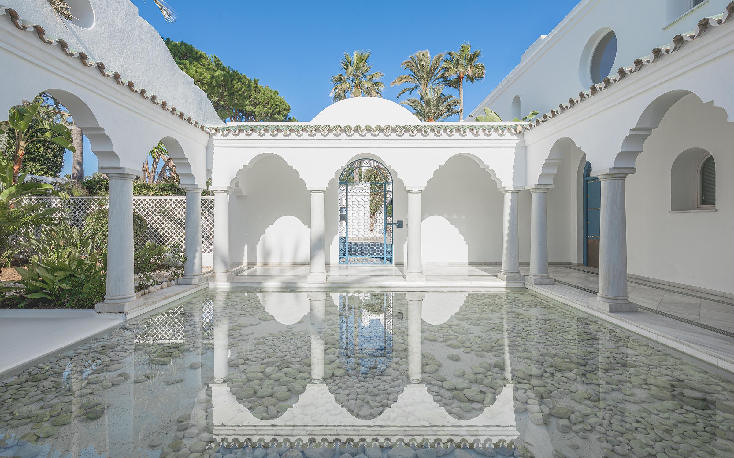 Ref:359-00194P Villa For Sale in San Pedro de Alcantara