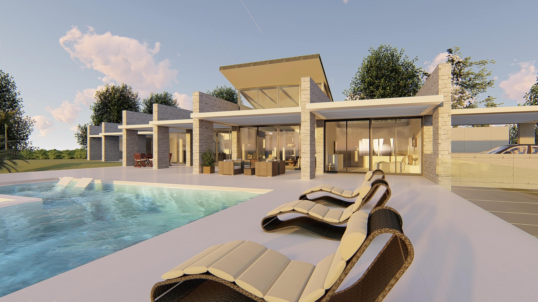 Ref:359-00024P Villa For Sale in Benahavis