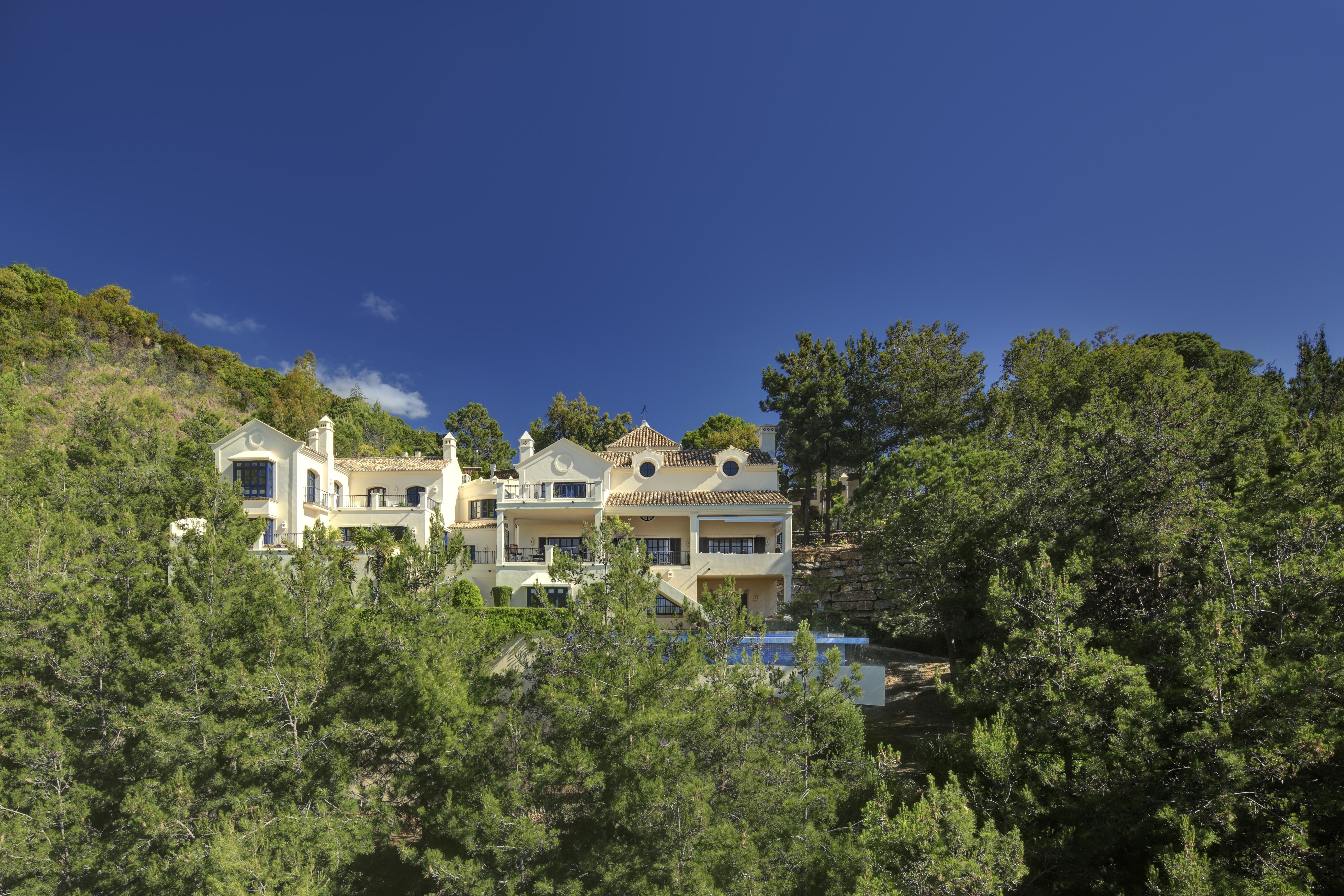 359-00067P: Villa in Benahavis