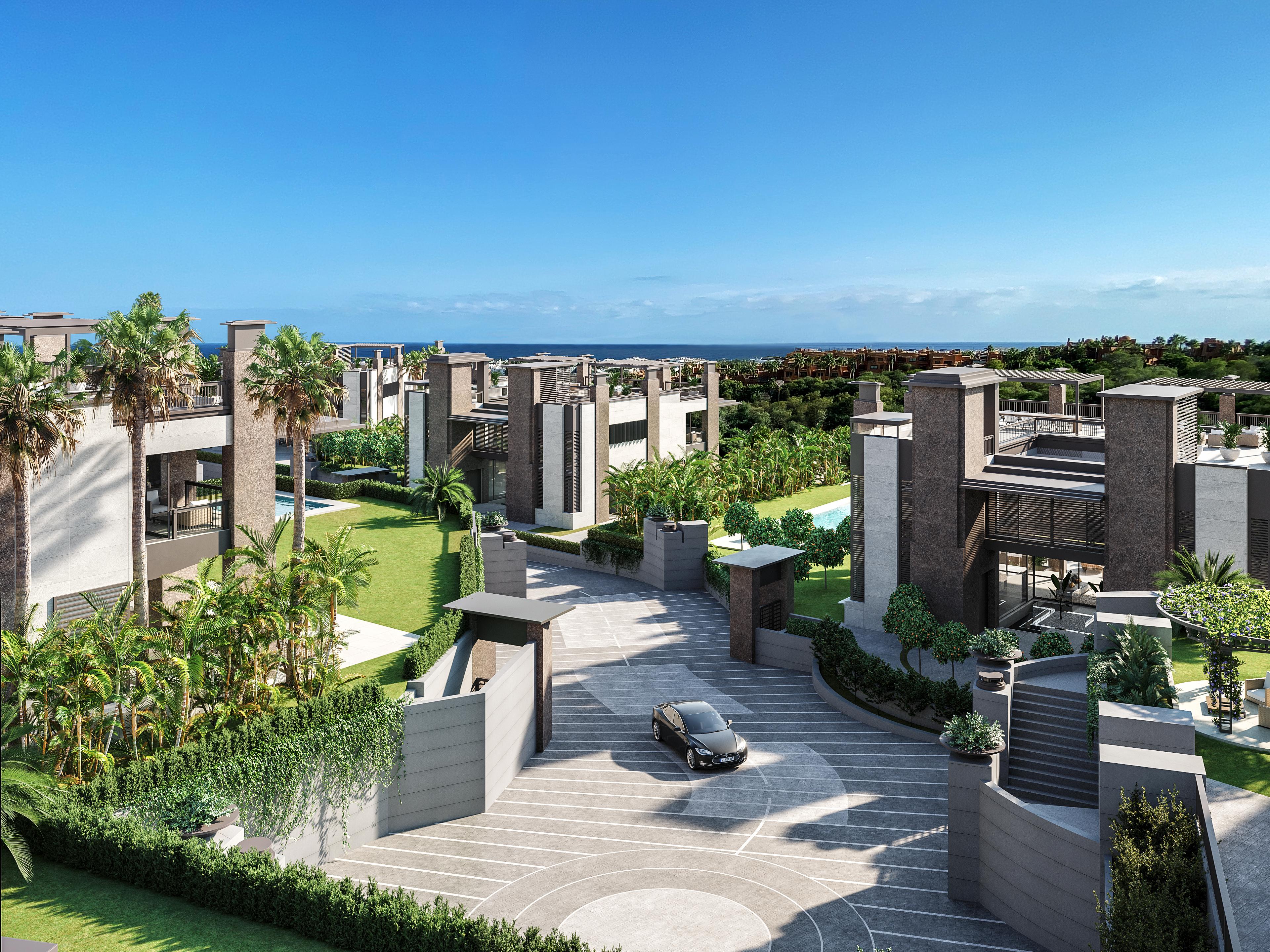 Ref:359-00066P Mansion For Sale in Marbella