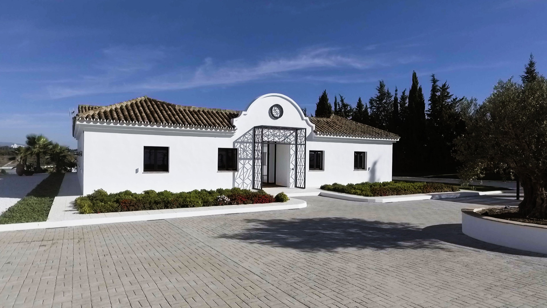 359-00094P: cortijo in Estepona