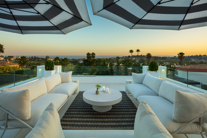 359-00098P: Villa in Marbella