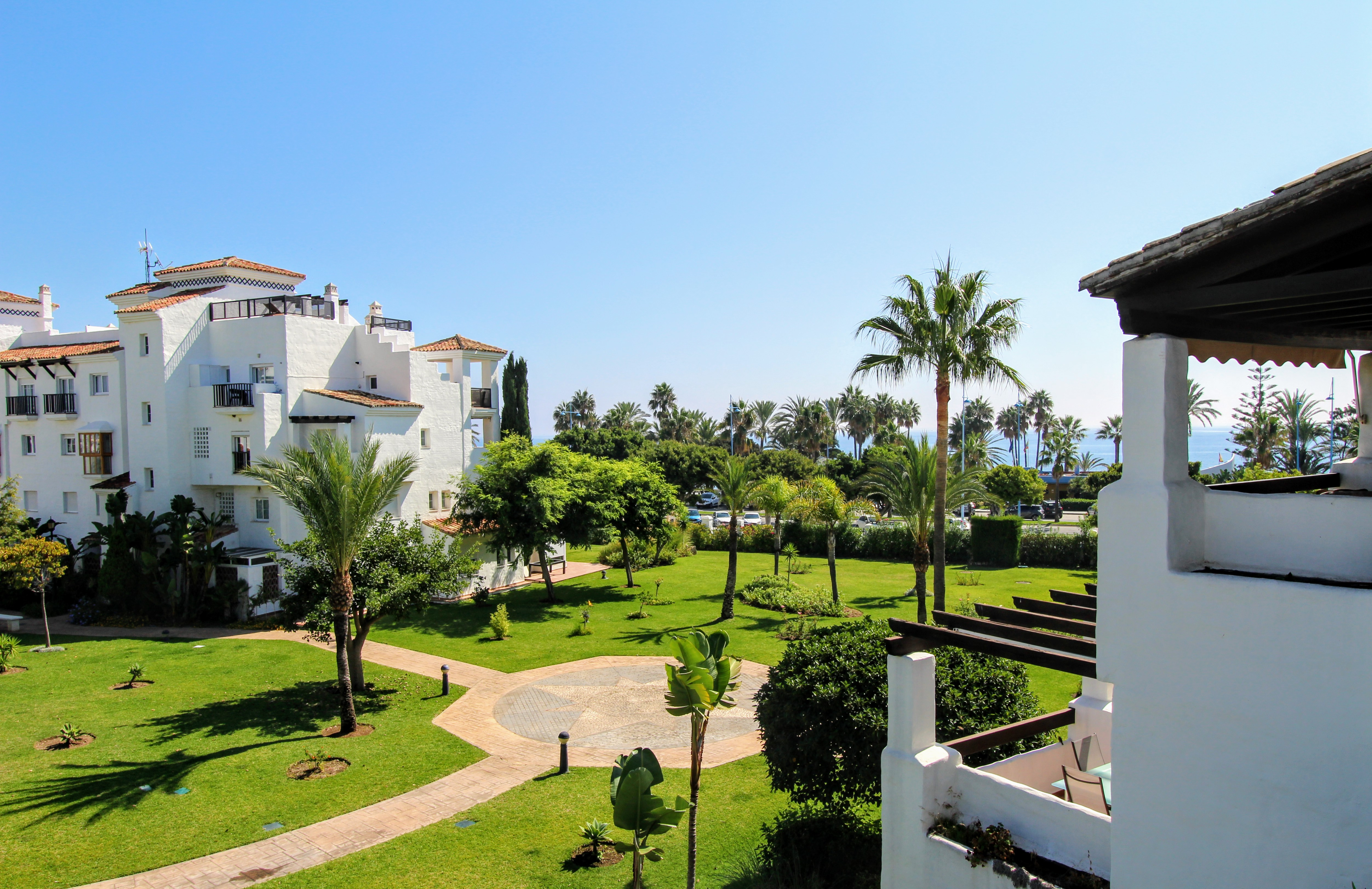 359-00087P: Apartment in San Pedro de Alcantara