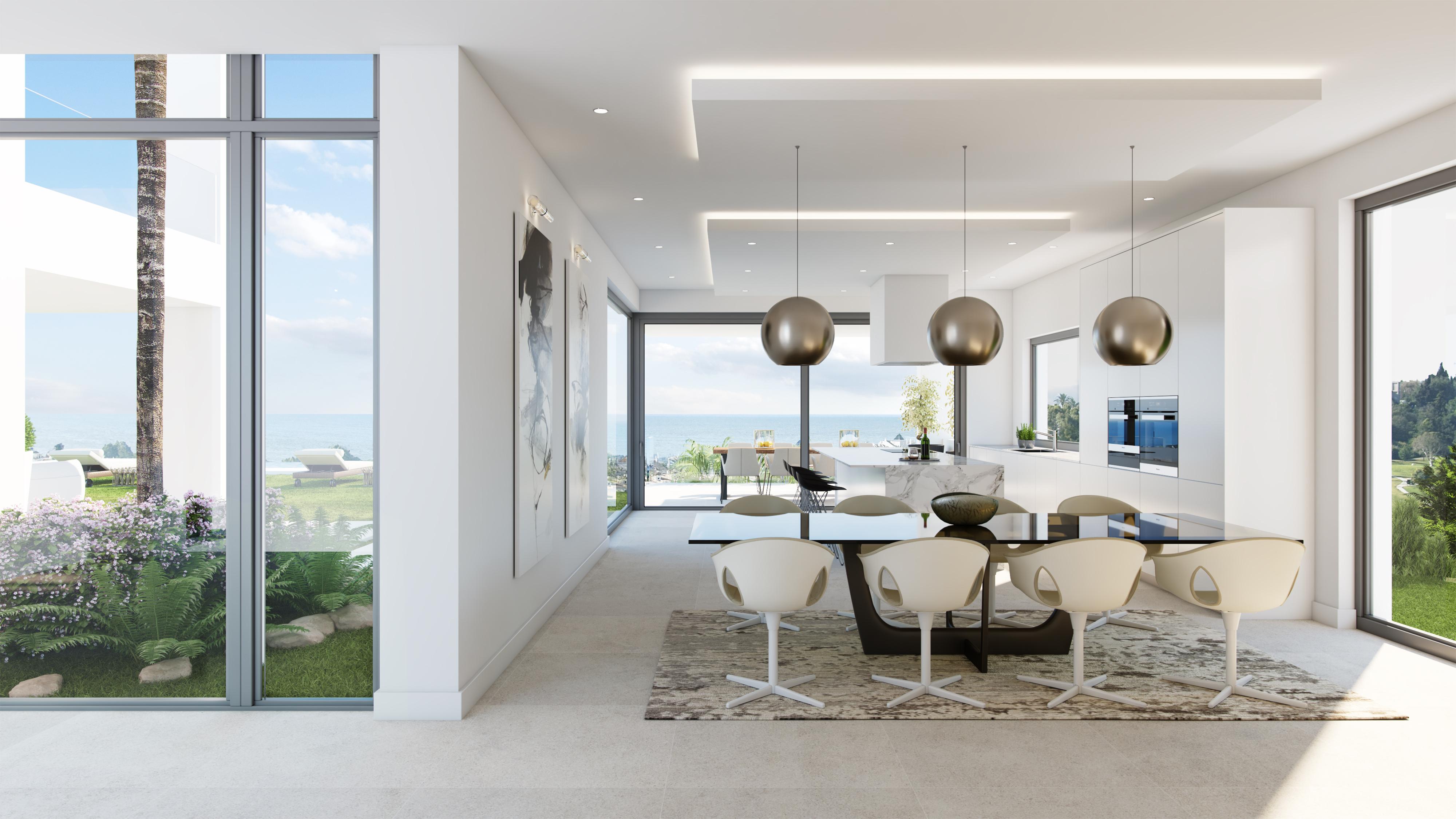 Ref:LUX0238 Villa For Sale in Benahavis