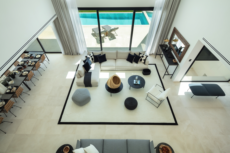 LUX0178: Villa in Marbella