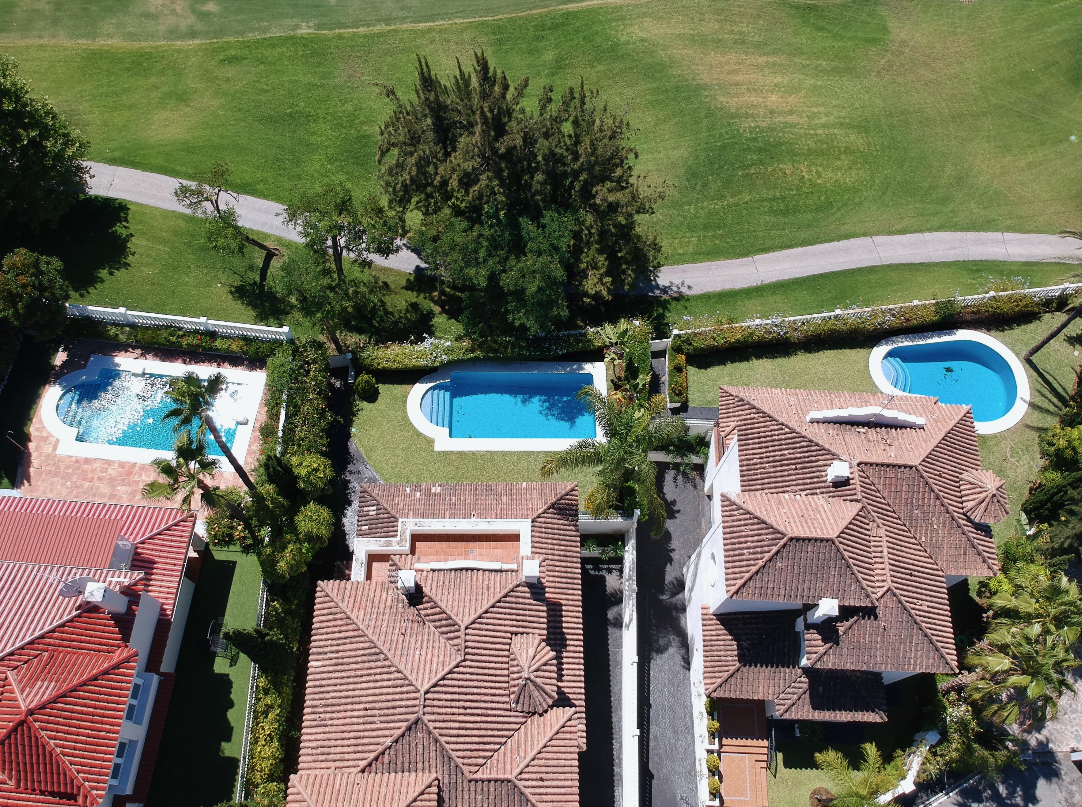 LUX0080: Villa in San Pedro de Alcantara