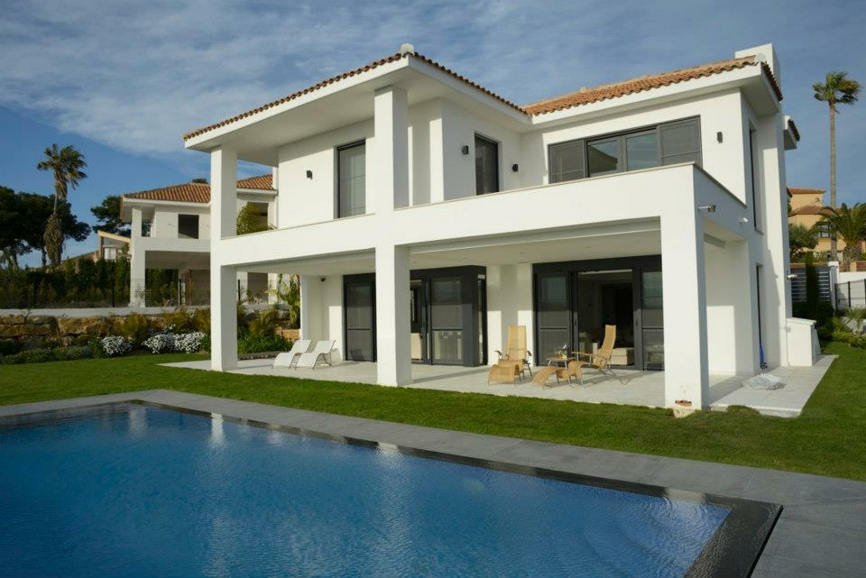 LUX0074: Villa in Marbella