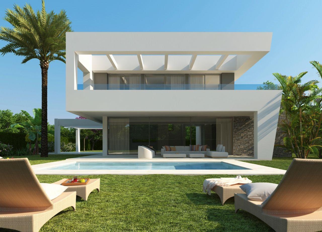 LUX0374: Villa in Marbella