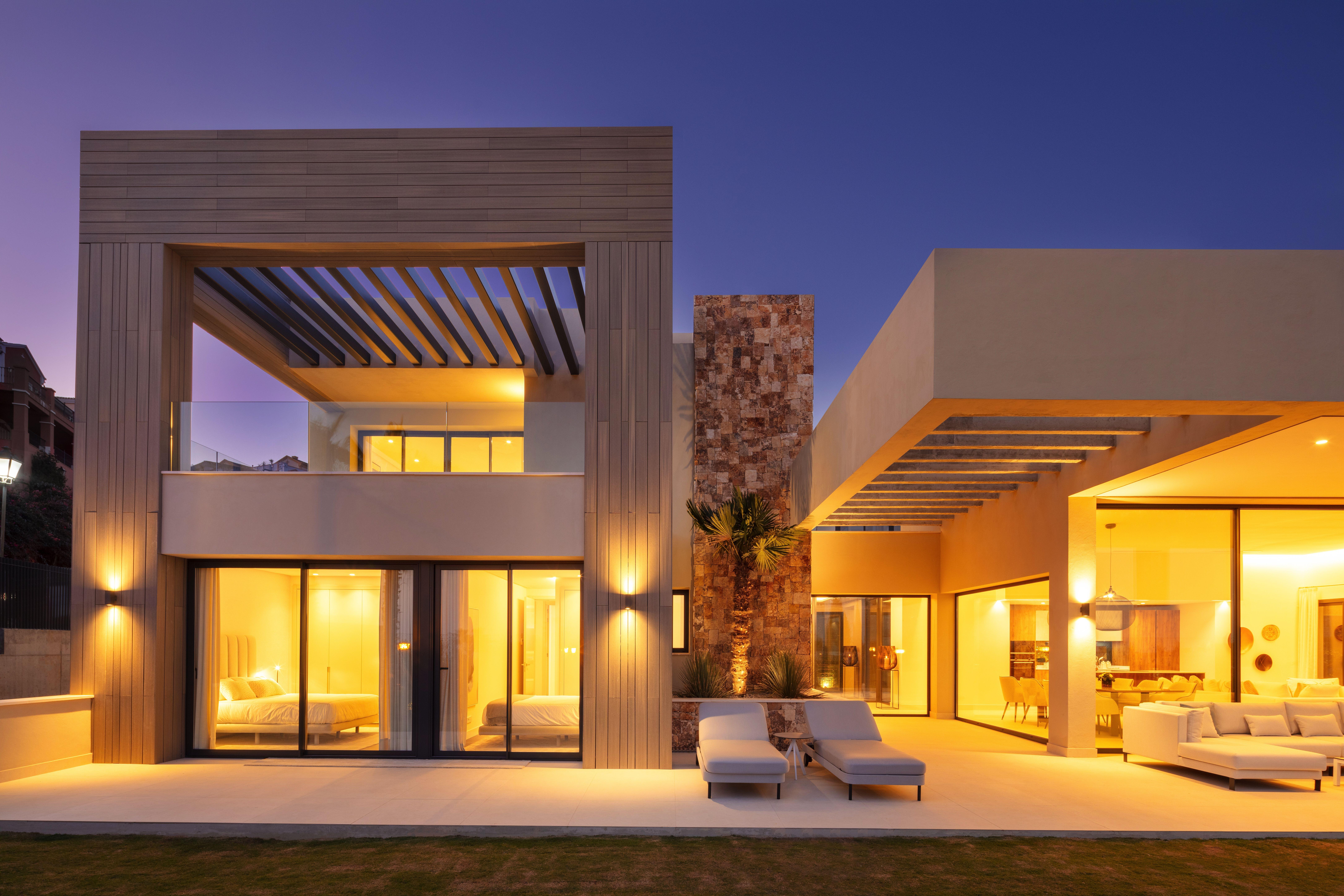 LUX0319: Villa in Marbella