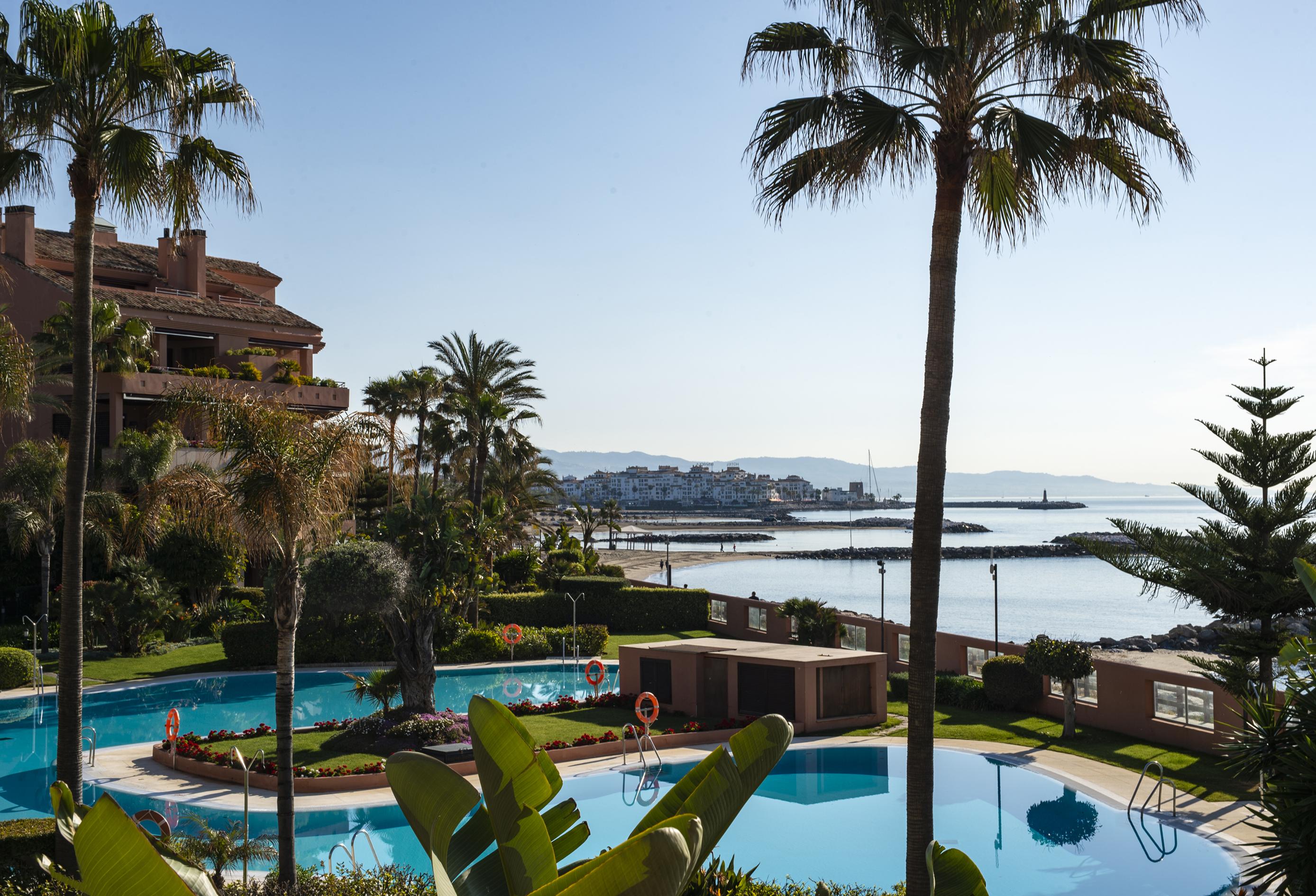 AP0183: Apartment in Marbella
