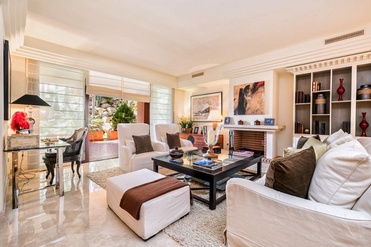 ATC0331: Apartment in Marbella
