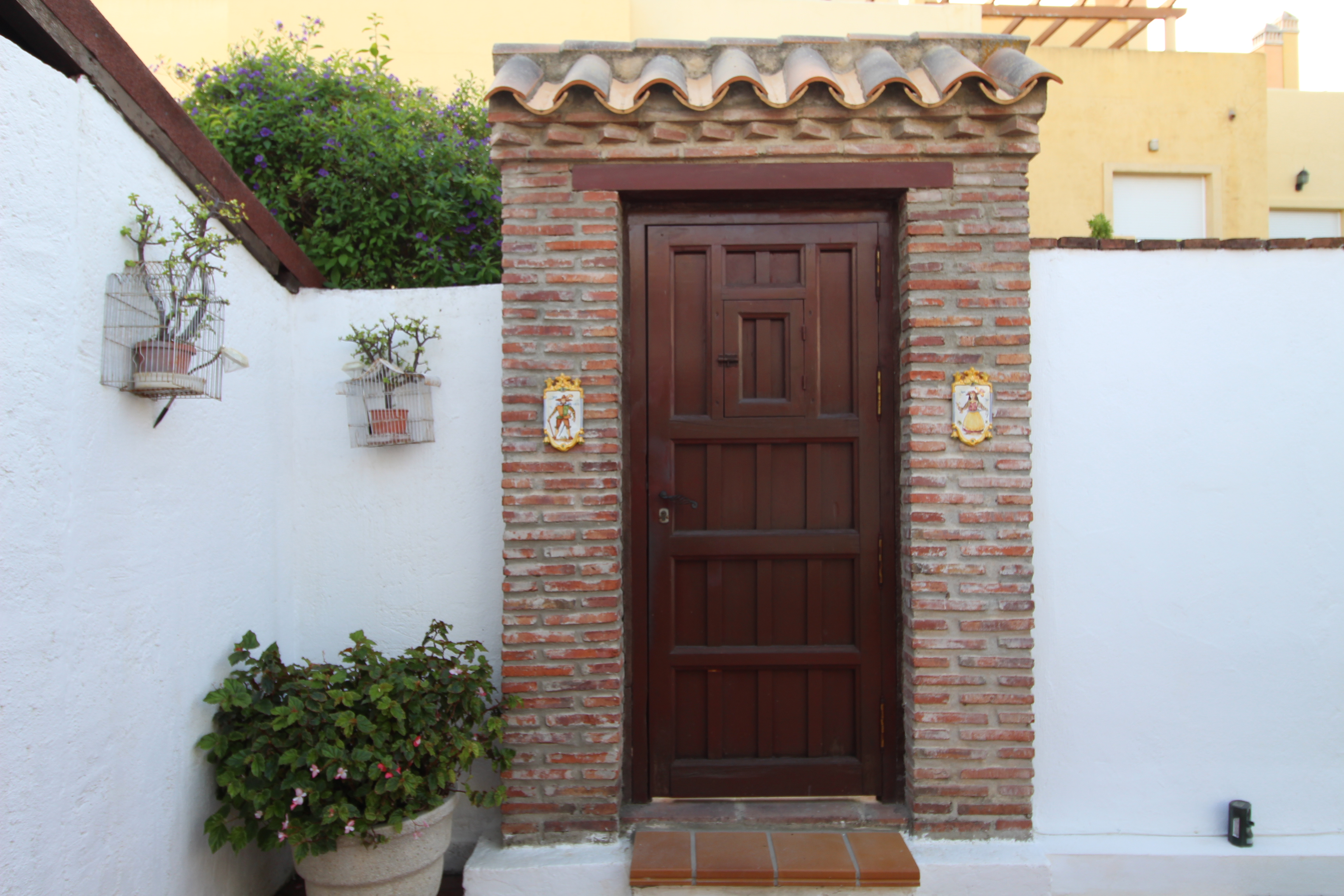 Ref:BNG0265 Bungalow For Sale in Estepona