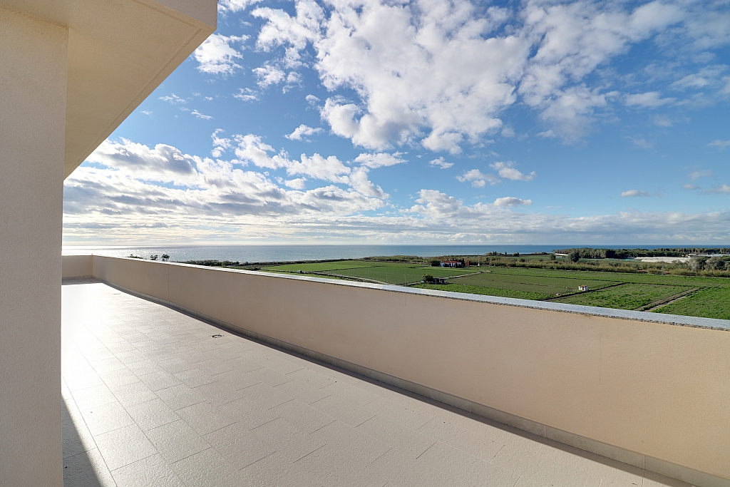 Penthouse in Torre del Mar