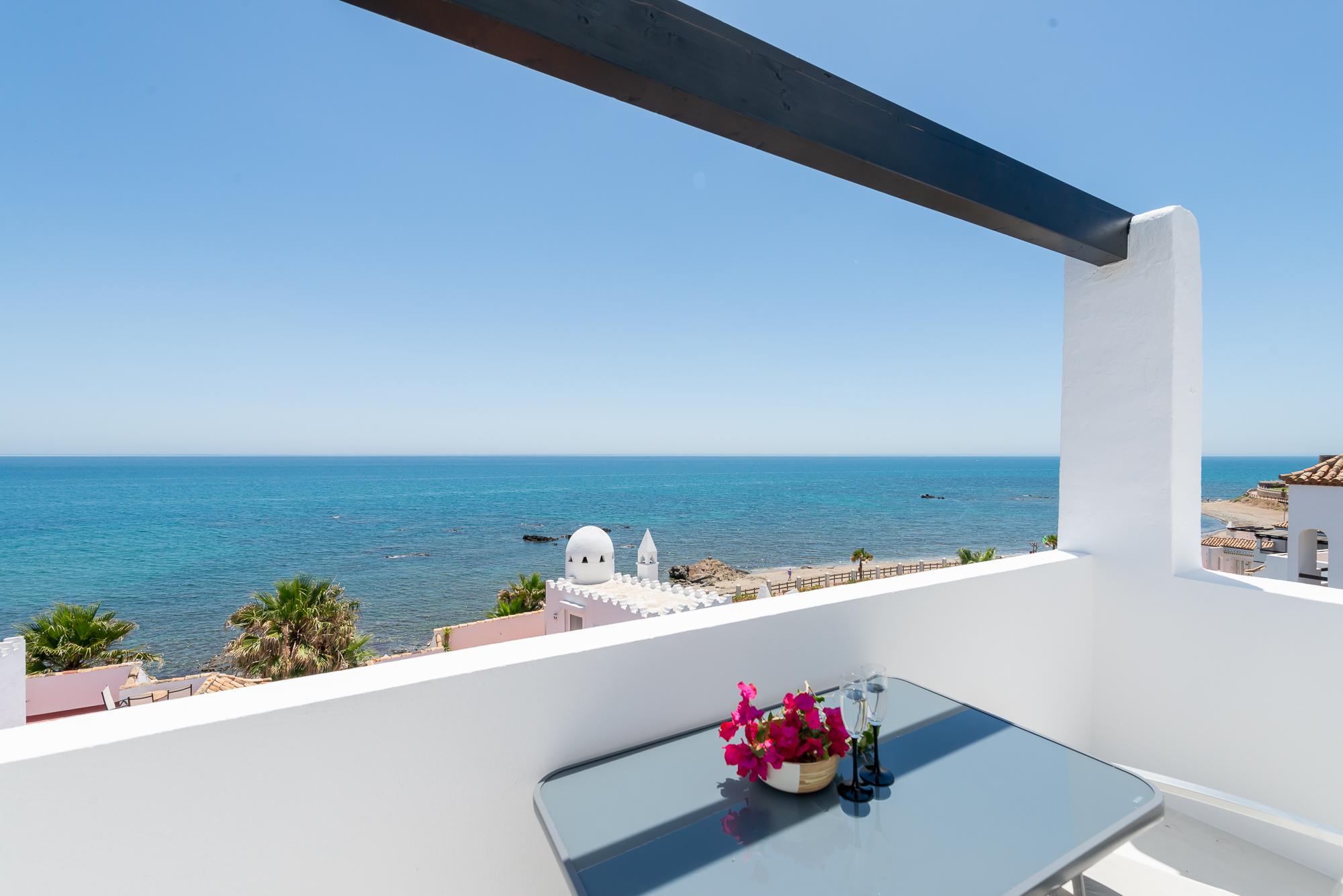 Apartment in Calahonda Playa