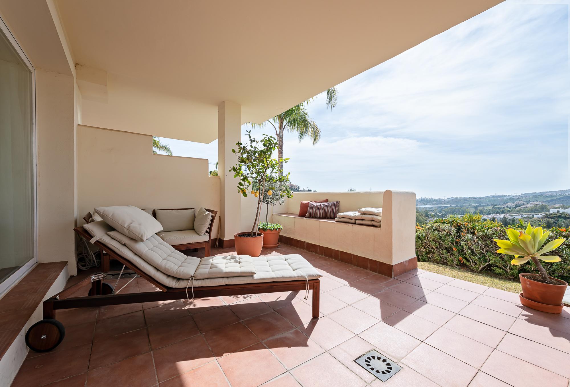 Apartment in Puerto del Almendro